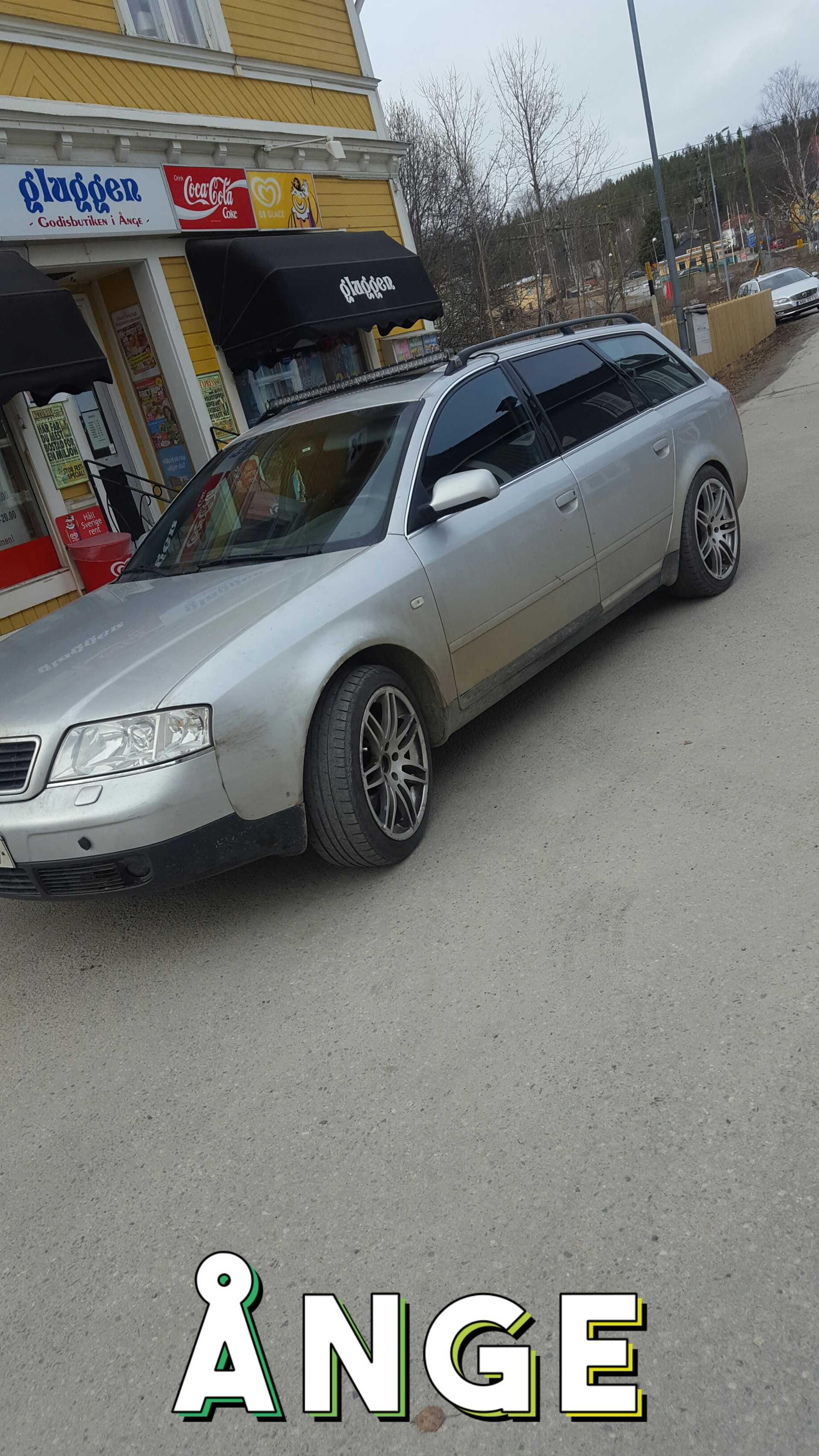 User images of Audi A6 Avant C5