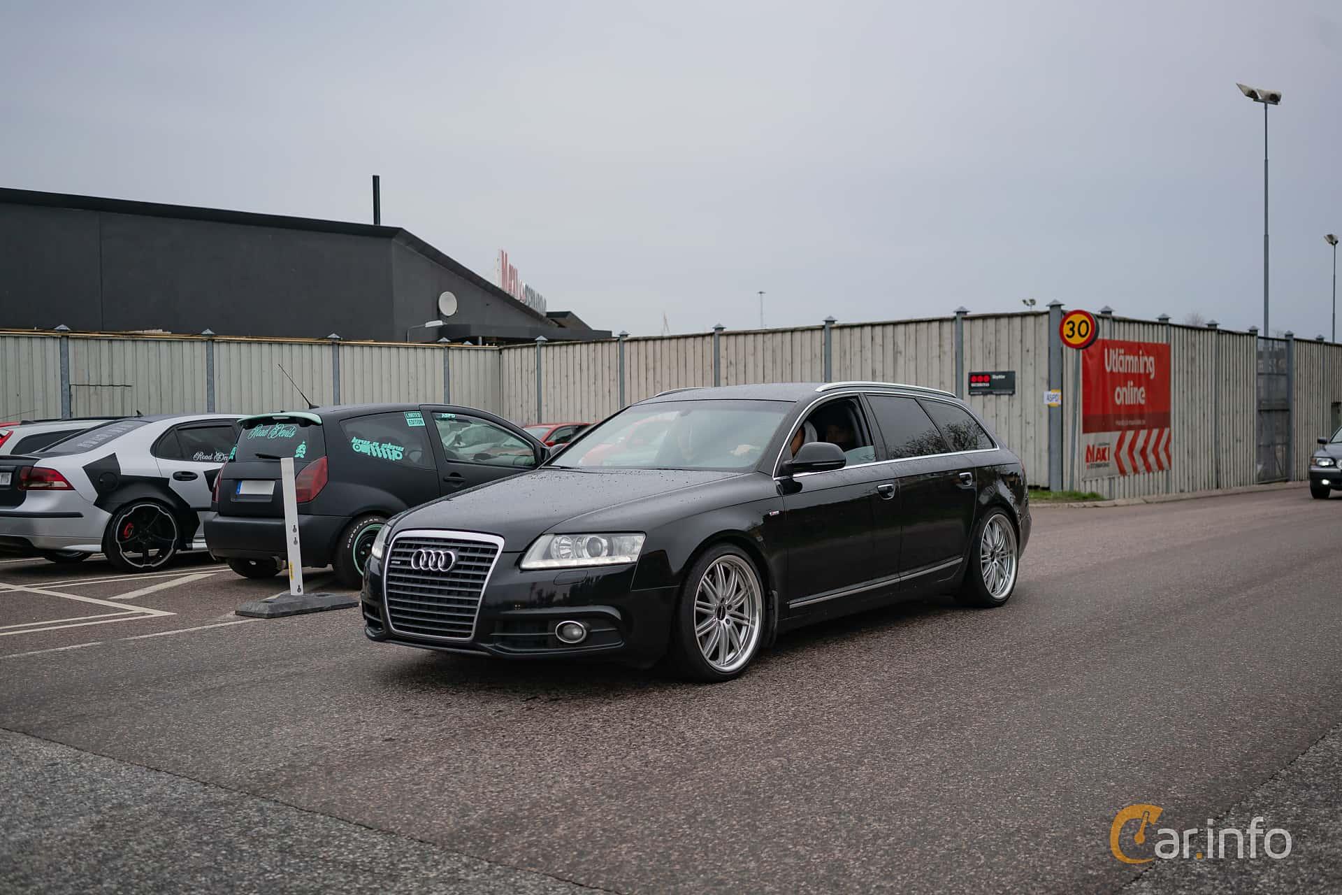 Kekurangan Audi A6 2.8 Harga