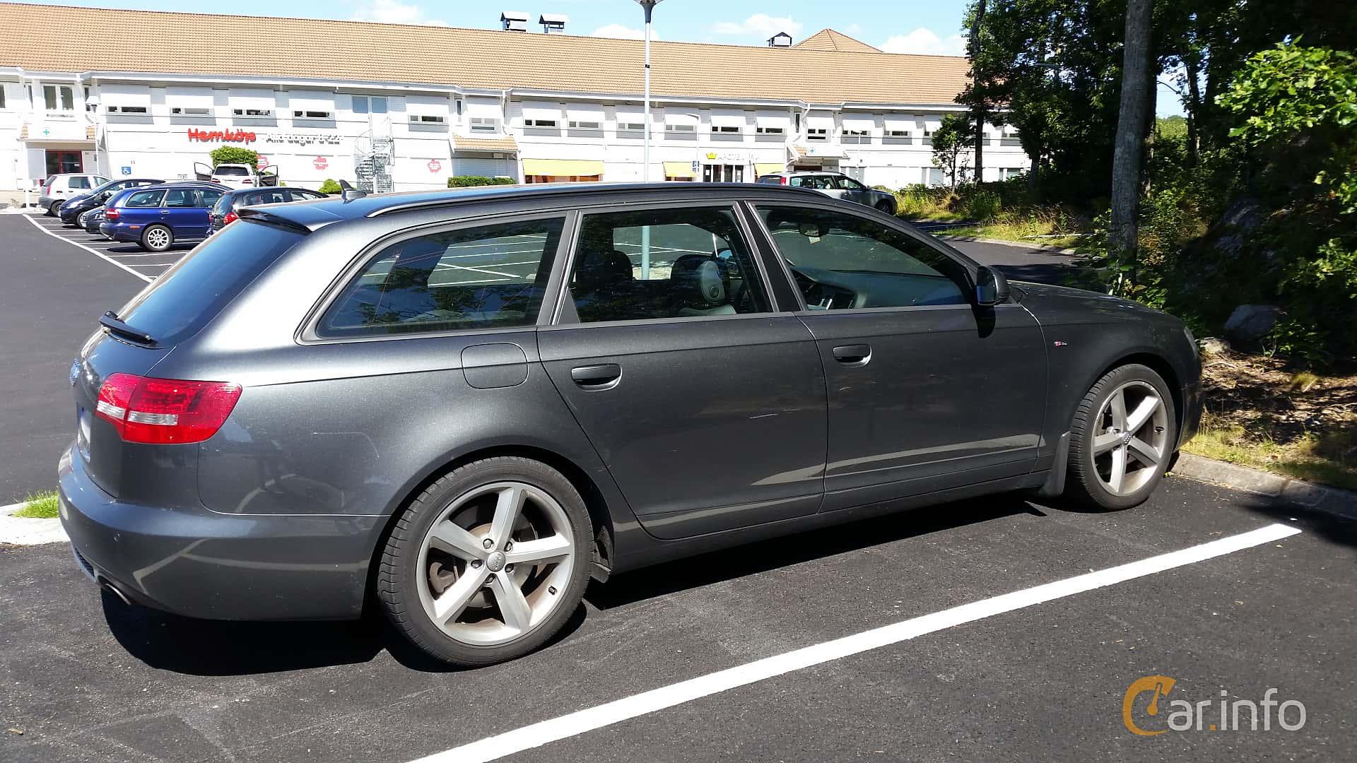 Kelebihan Audi A6 Avant 3.0 Murah Berkualitas