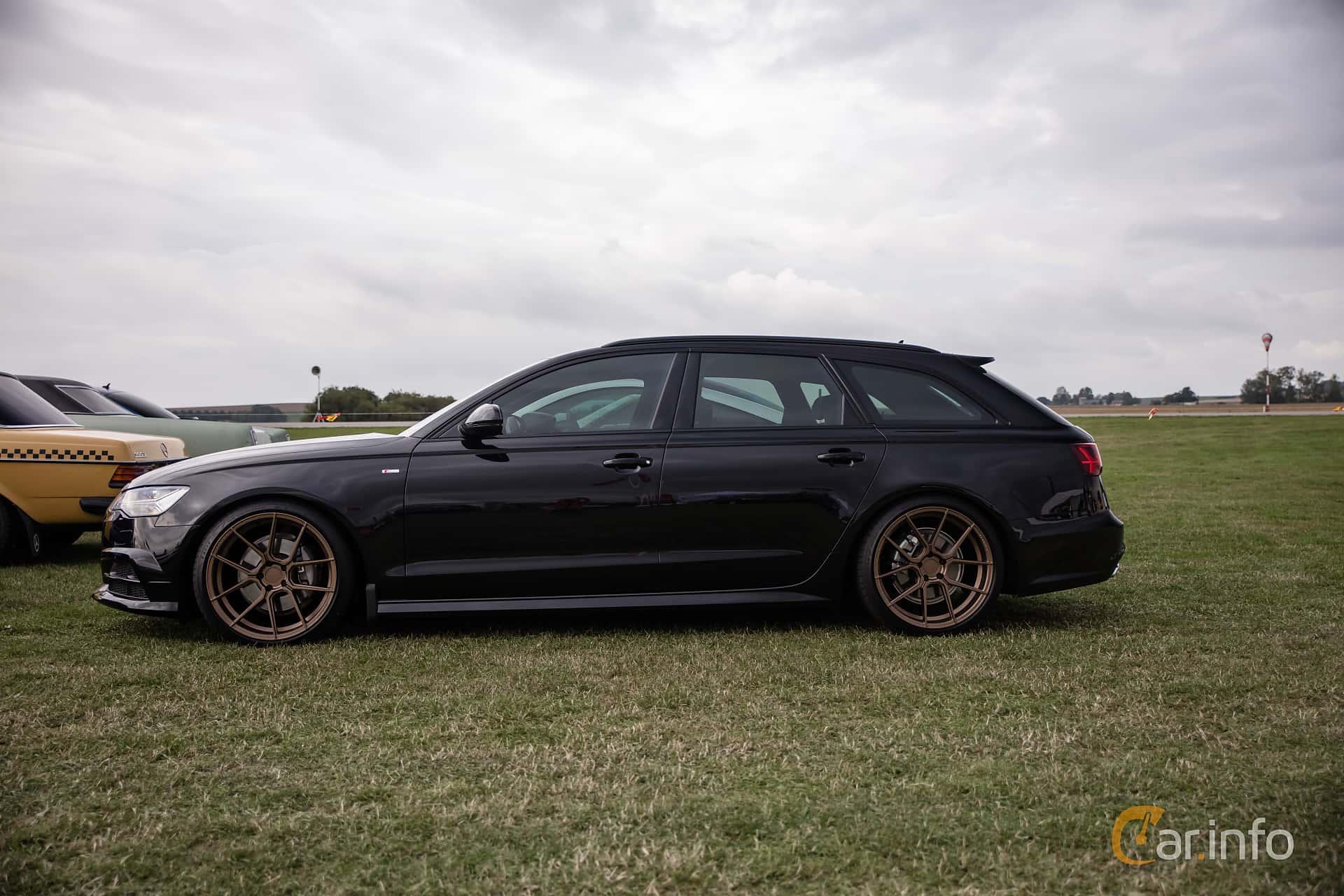 Kelebihan Audi S6 C7 Spesifikasi
