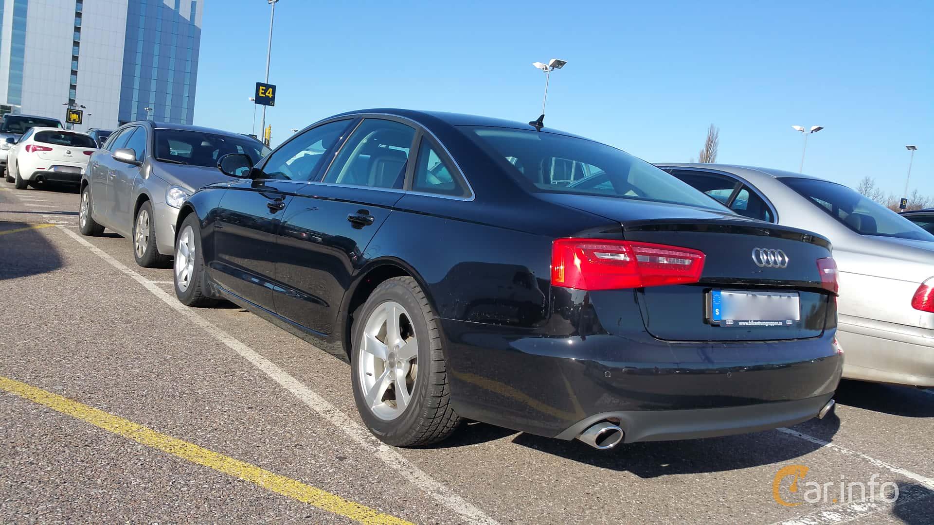 Kelebihan Kekurangan Audi A6 2.0 Tangguh