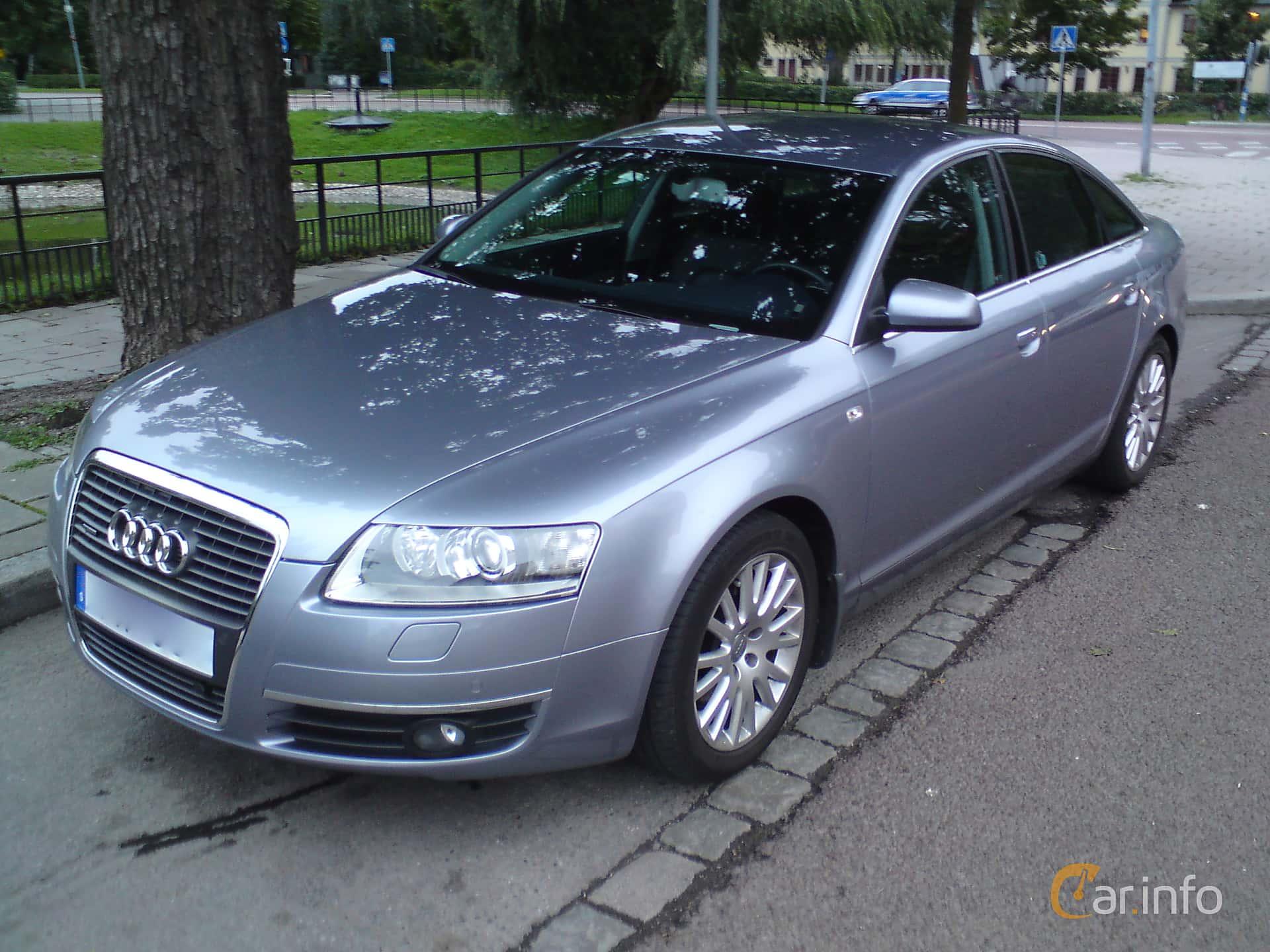 Kekurangan Audi 3.2 V6 Top Model Tahun Ini