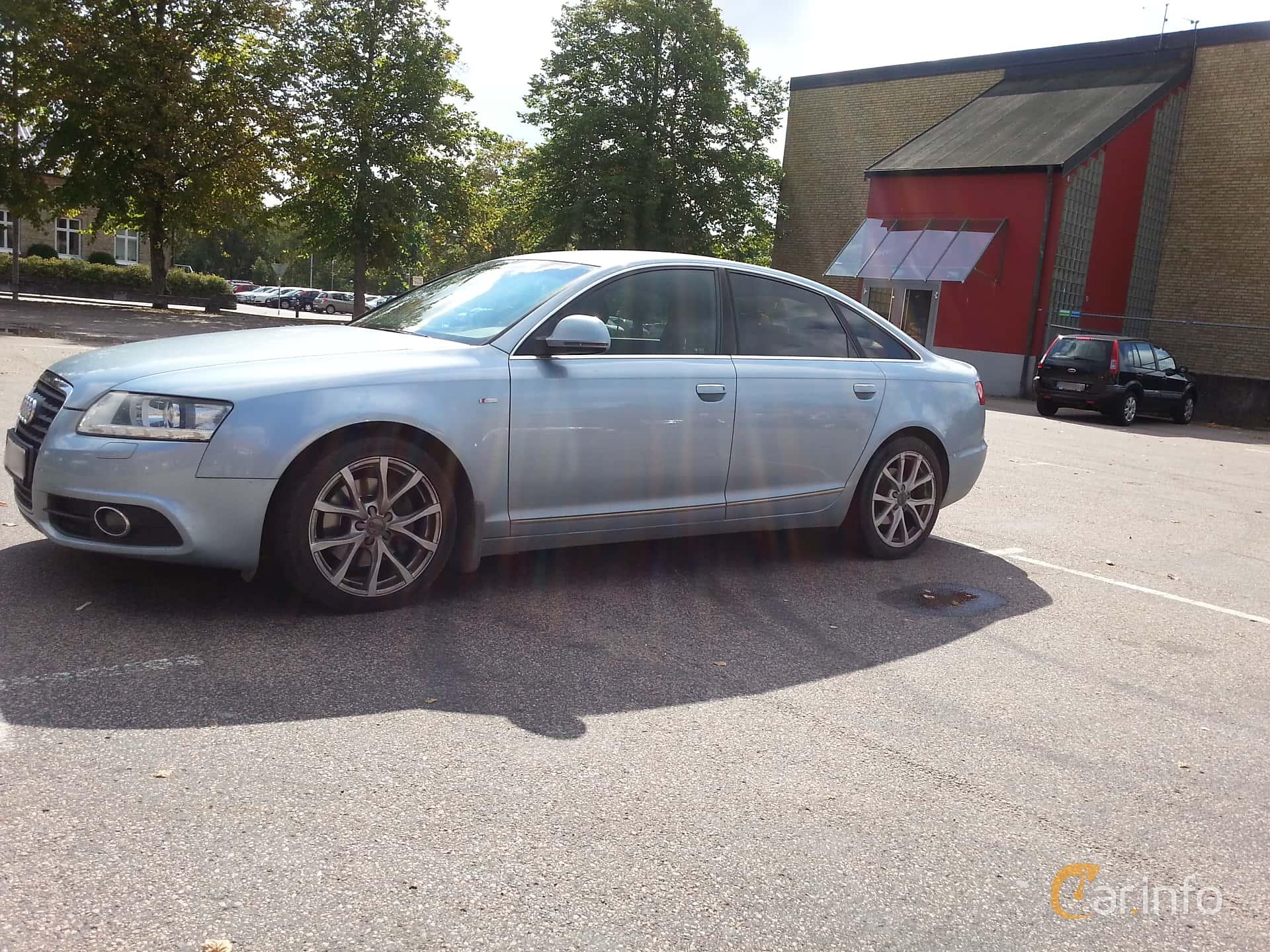 Kelebihan Kekurangan Audi A6 2.8 Fsi Tangguh