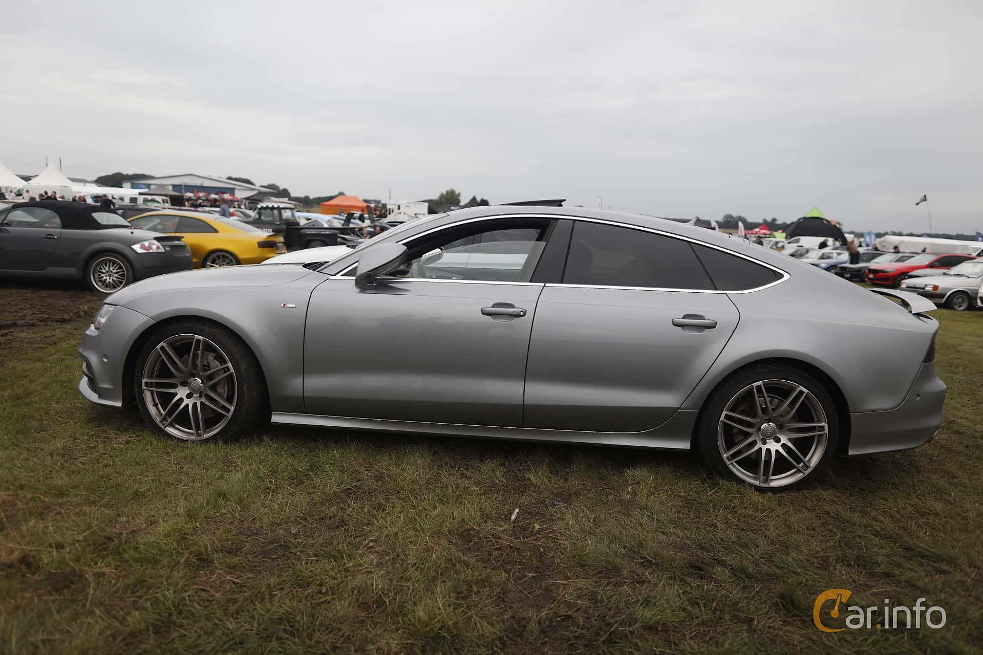 Kelebihan Audi A7 3.0 Tdi Review