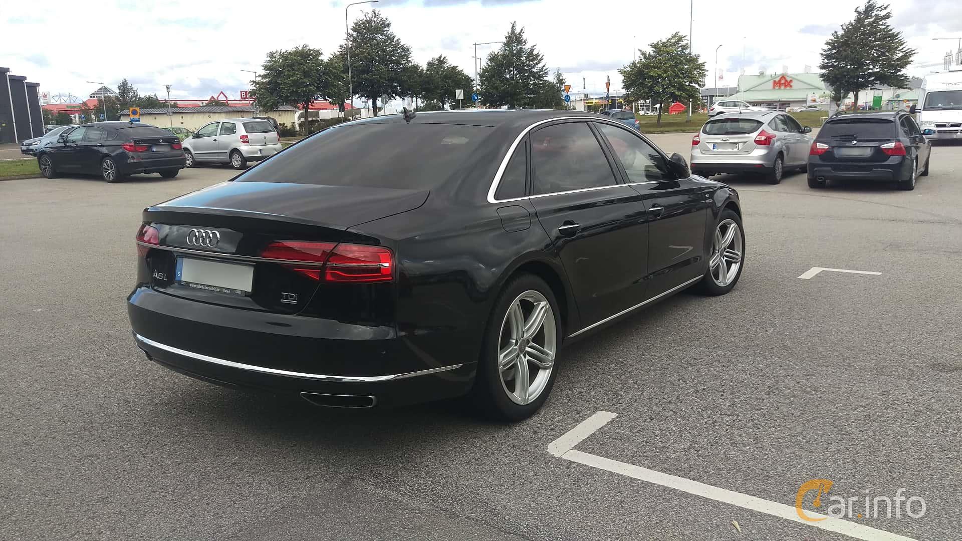 Kekurangan Audi A8 4.2 V8 Murah Berkualitas