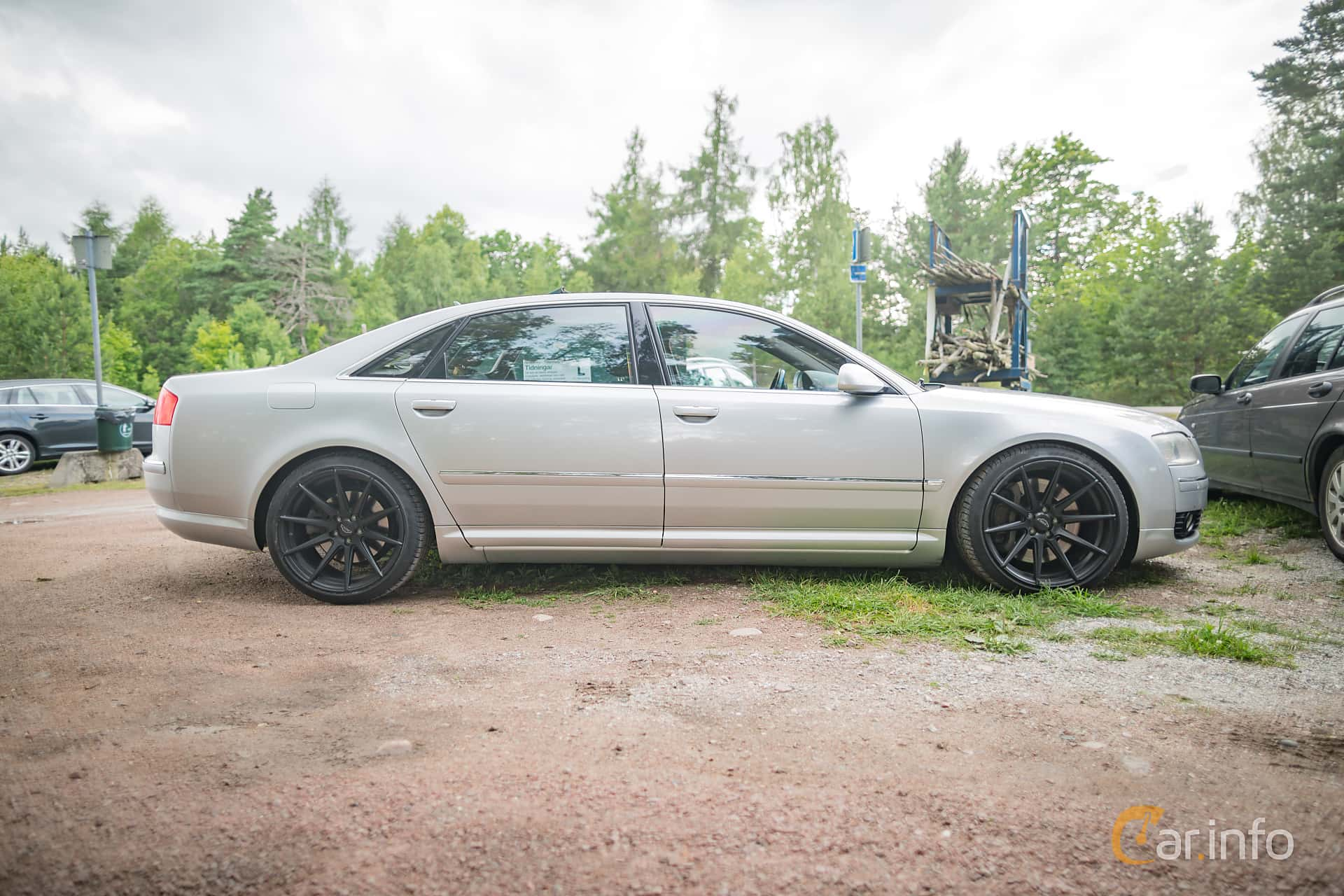 Kekurangan Audi D3 Tangguh