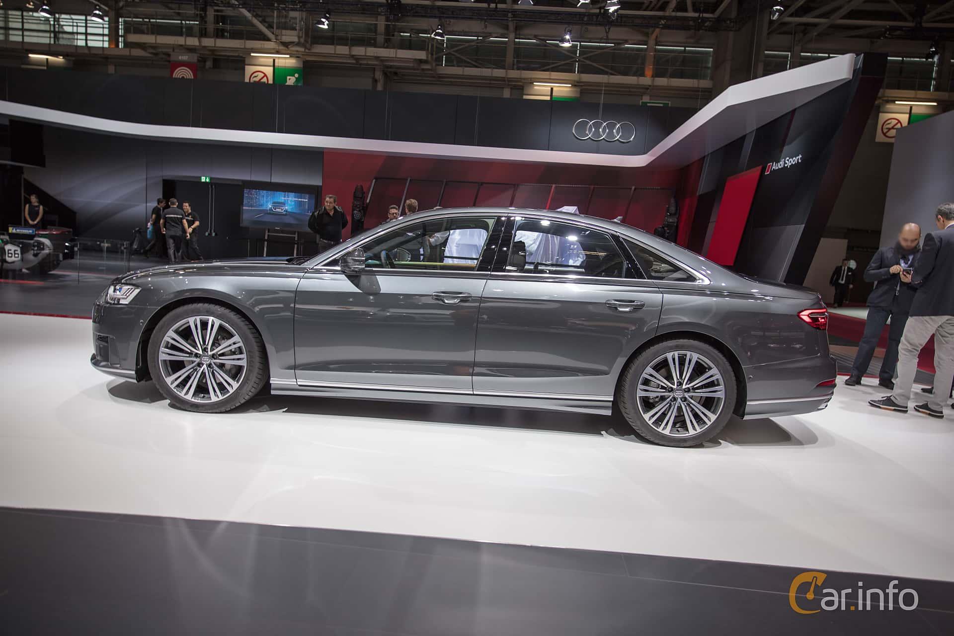 Kelebihan Audi A8 Tdi Harga