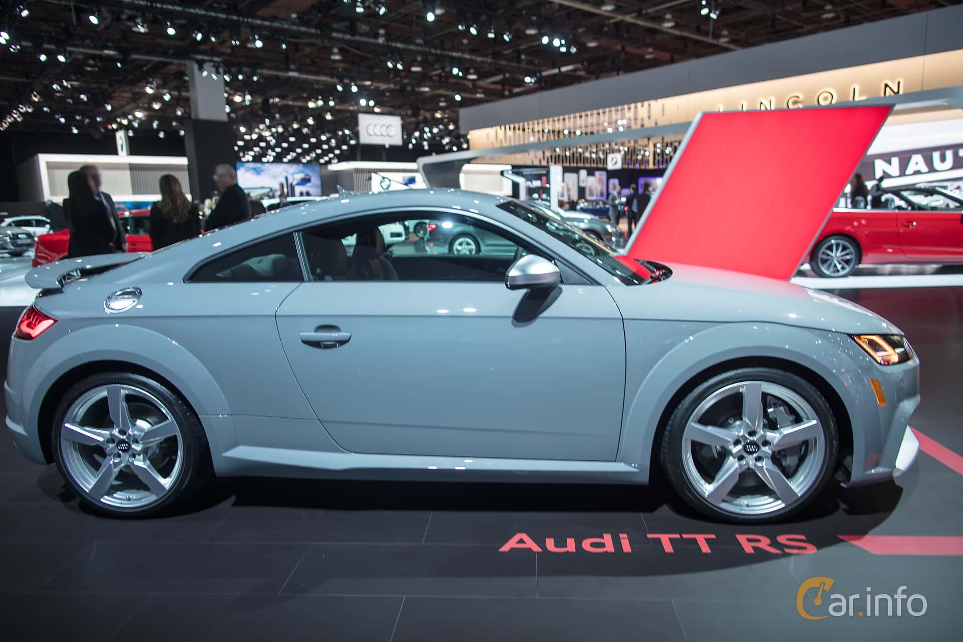 quattro for audi grey coupe tts ashtead surrey tfsi sold tt cars used sale
