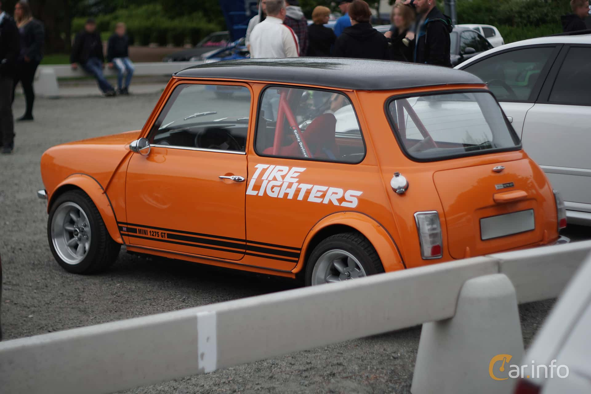 1 Images Of Austin Mini Clubman 1275 Gt 13 Manual 59hp 1974 By