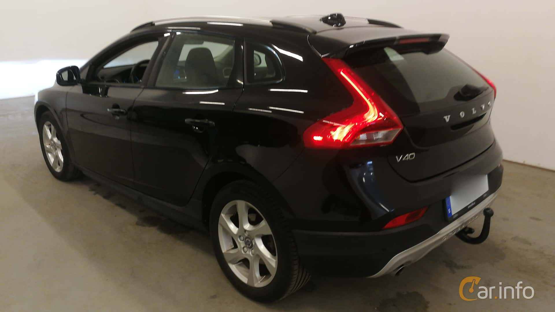 Volvo V40 Cross Country D3 Manual, 150hp, 2016