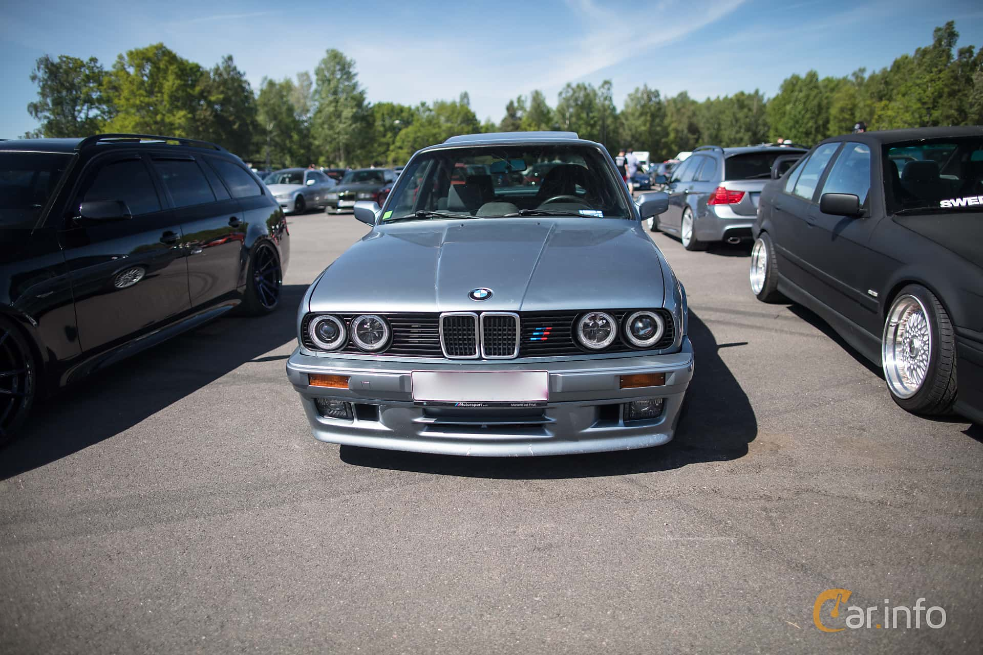 Images Of BMW I Door Sedan Manual Hp By - Bmw 320i 2 door