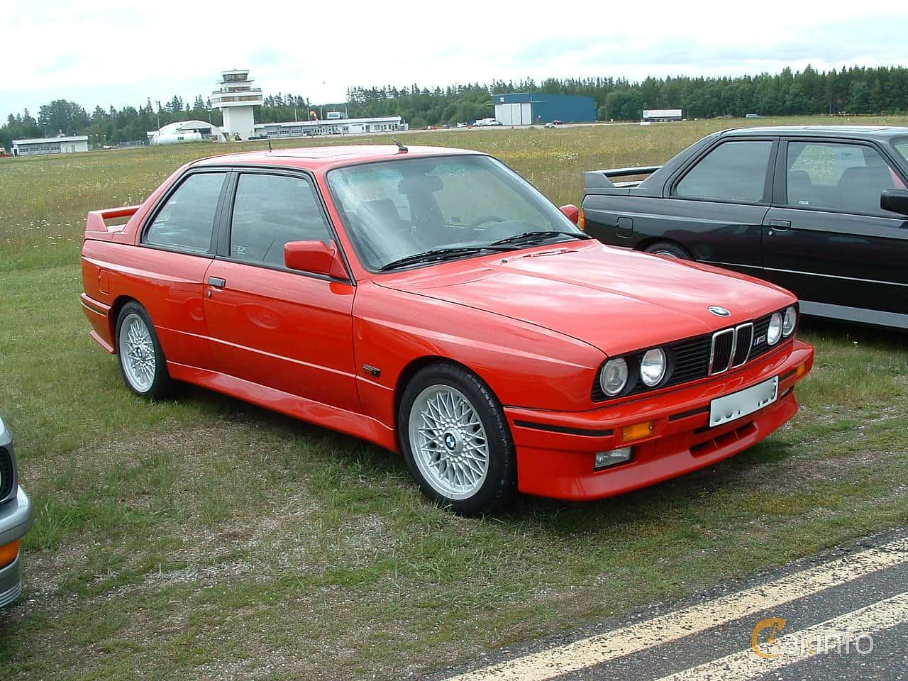 BMW M3  Manual, 195hp, 1989