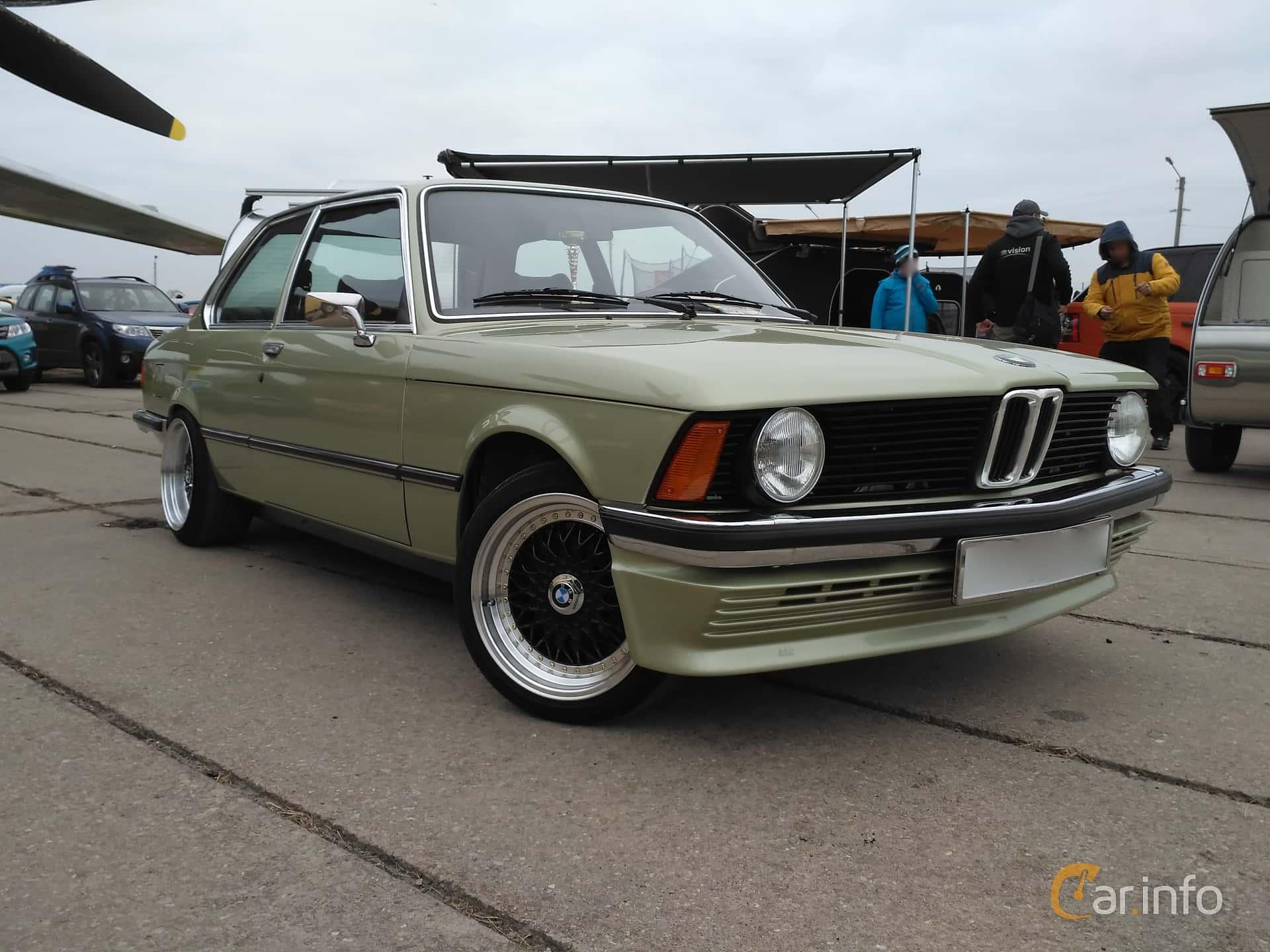 Bmw 316 1978 - The Best Famous BMW 2017
