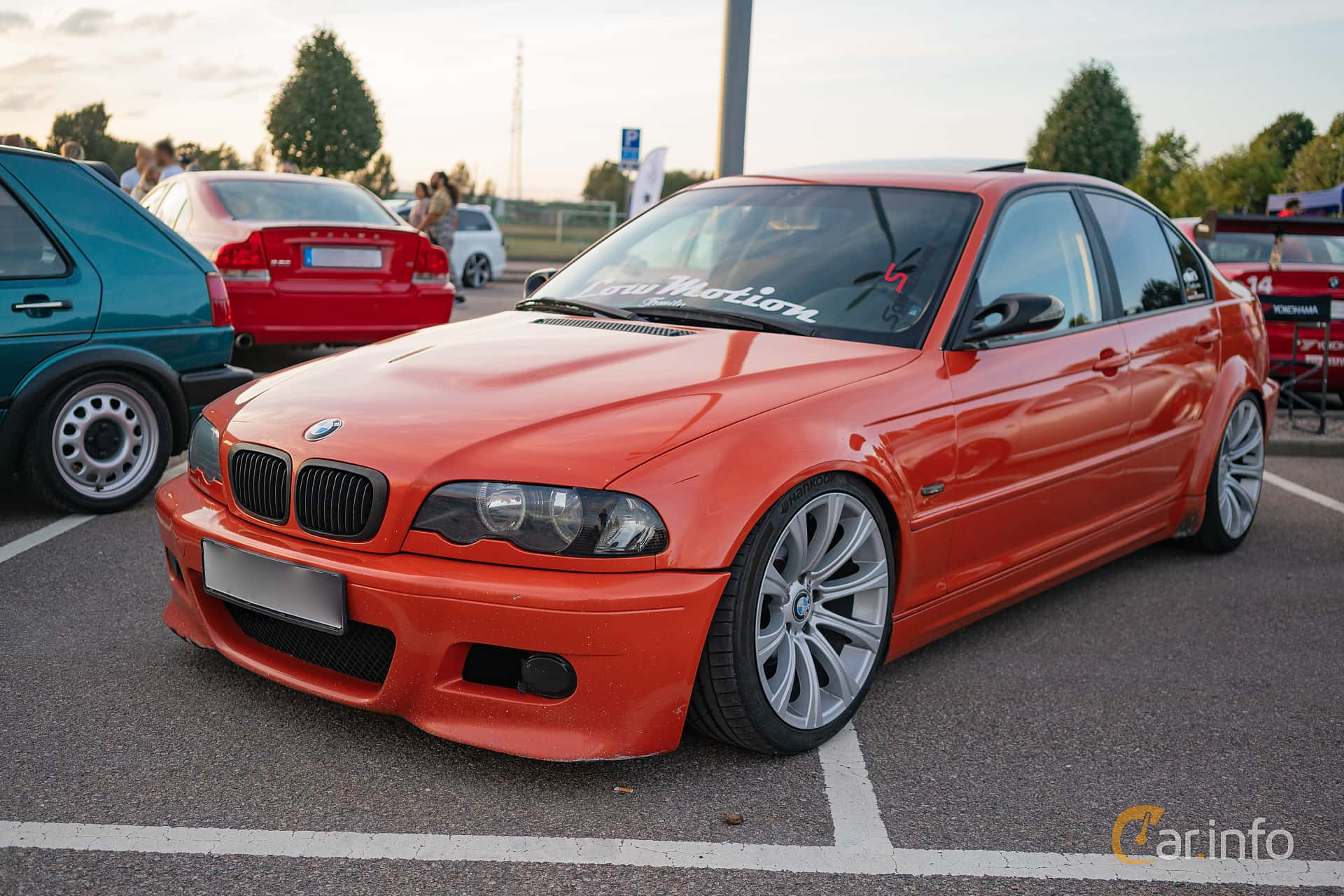 2000 BMW 323 Ci Specs For Android Mobile 1920x1080p