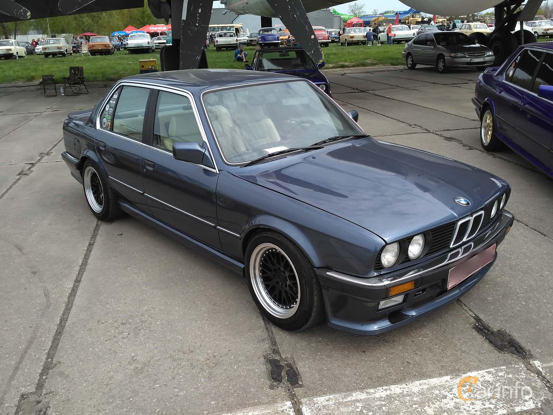 1985 bmw 325e manua