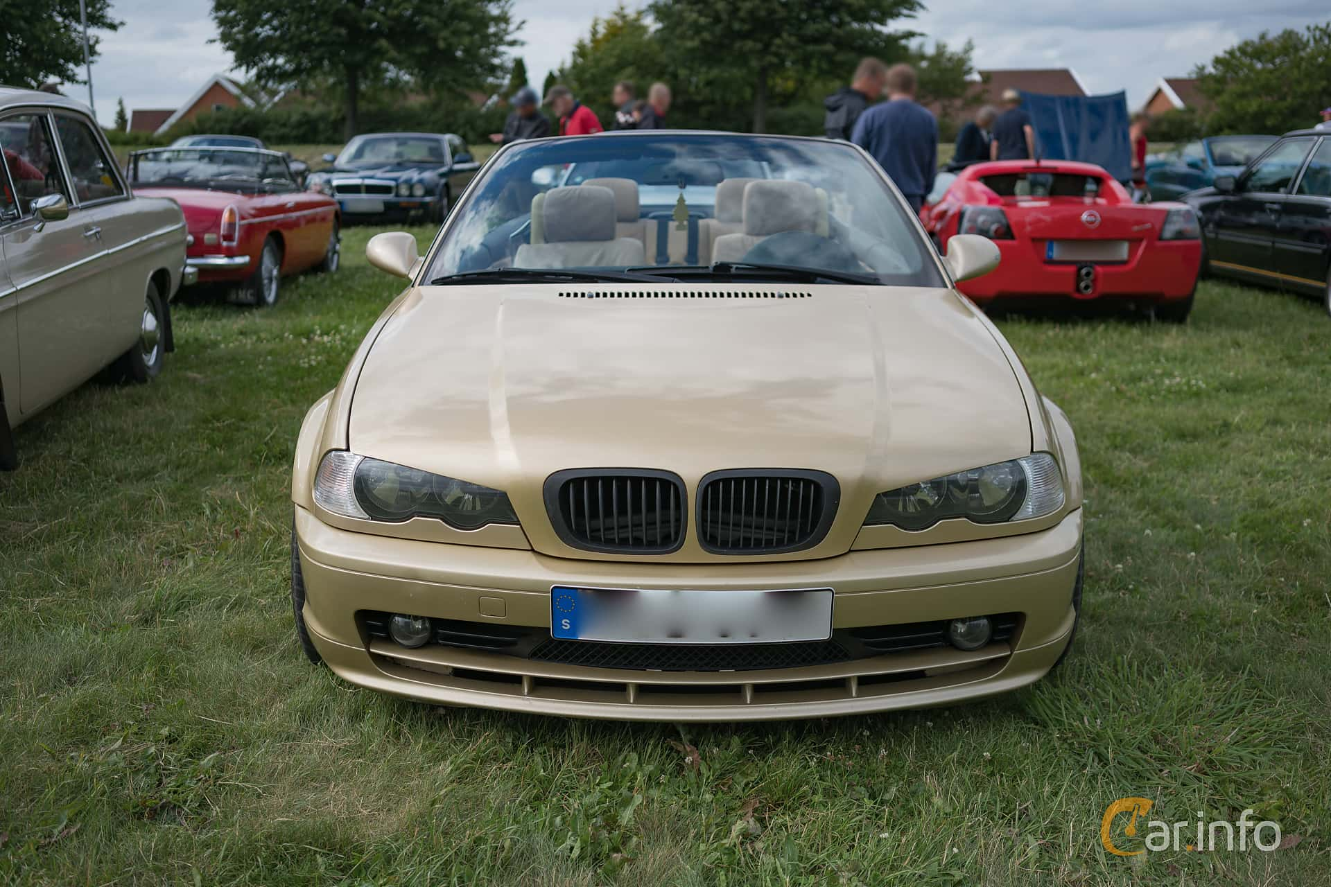 2000 bmw 323ci convertible manual