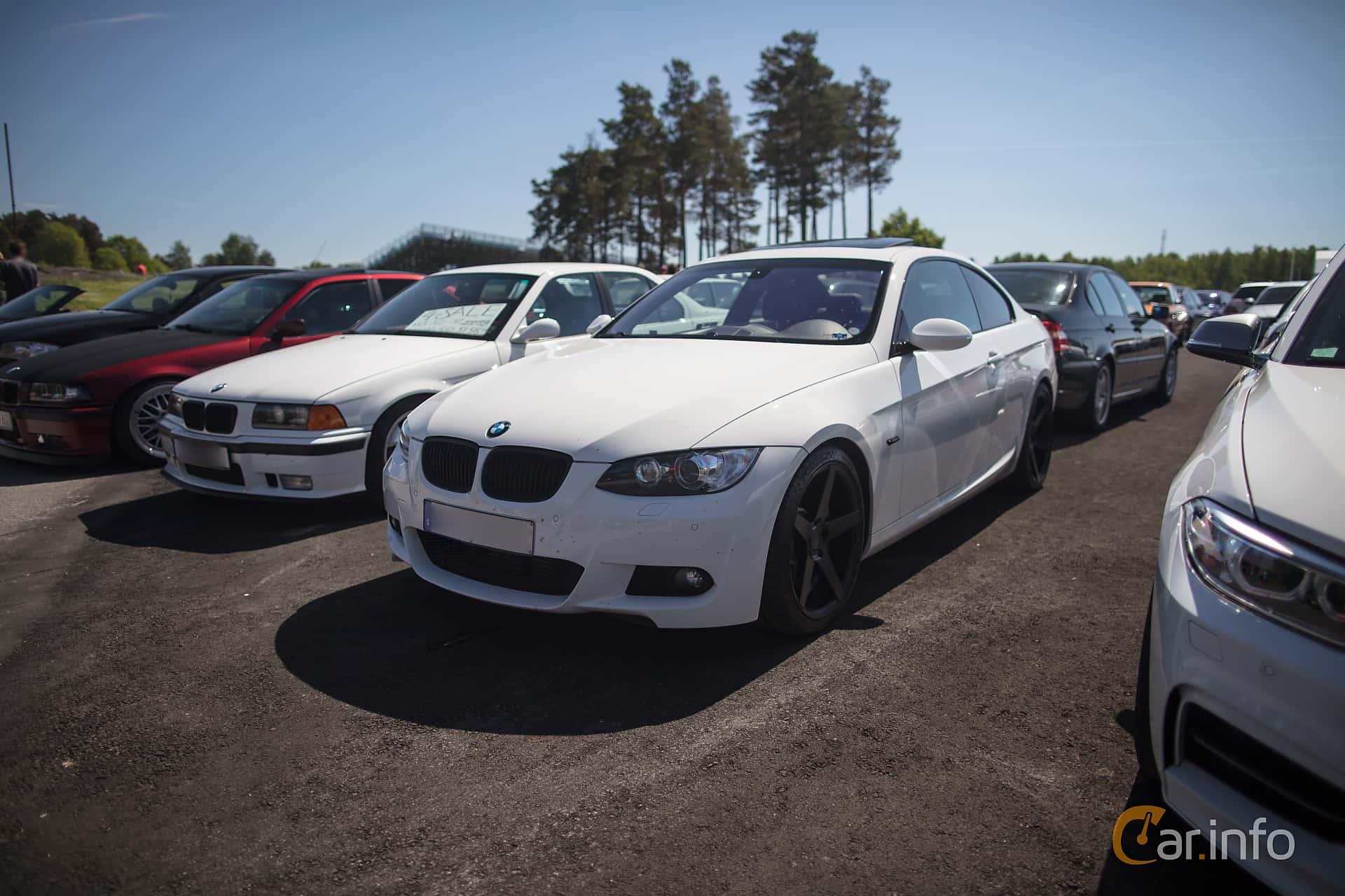 BMW 335xi E90