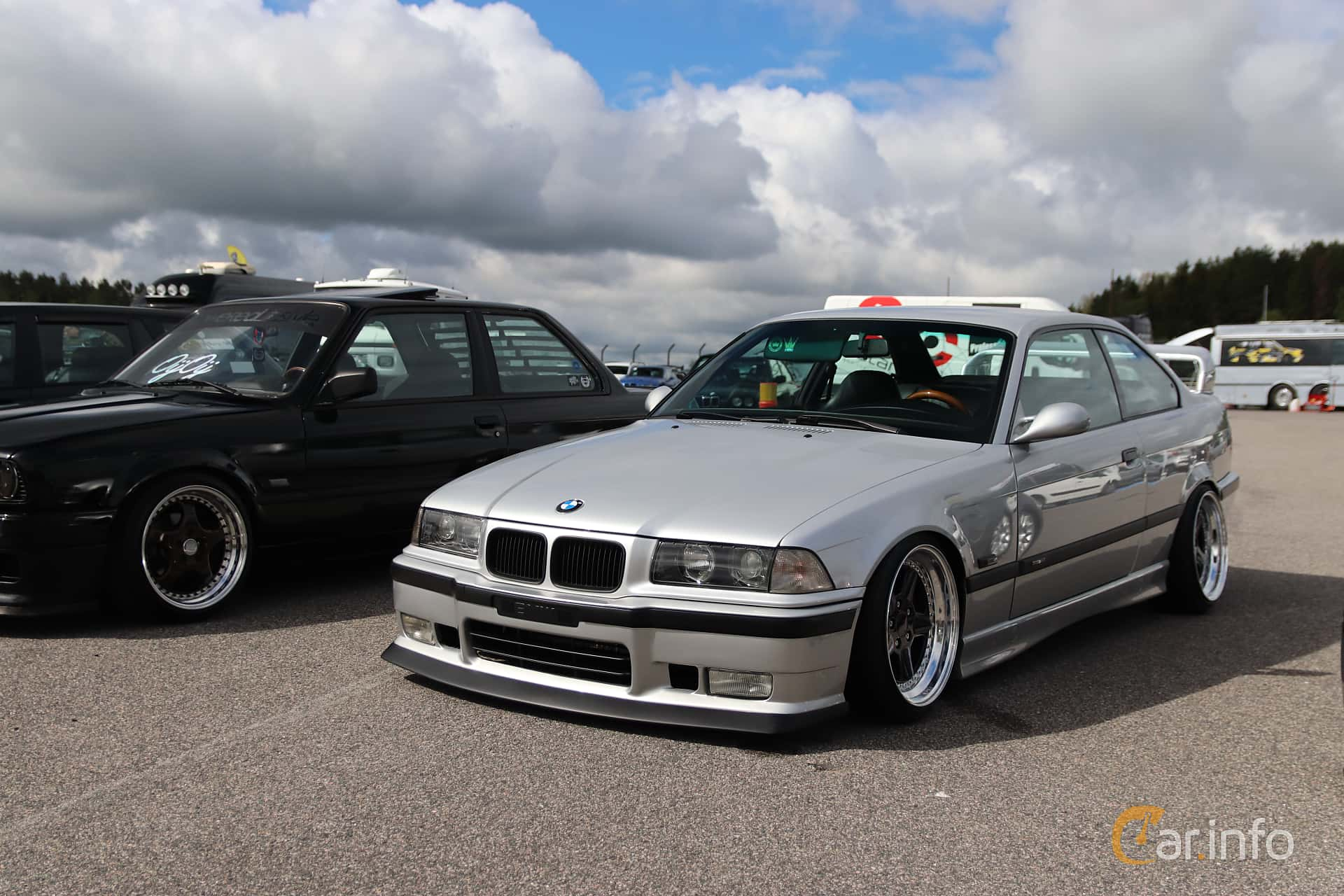 3 images of bmw 325i coupe automatic 192hp 1992 by jarbo bmw 325i coupe automatic 192hp 1992