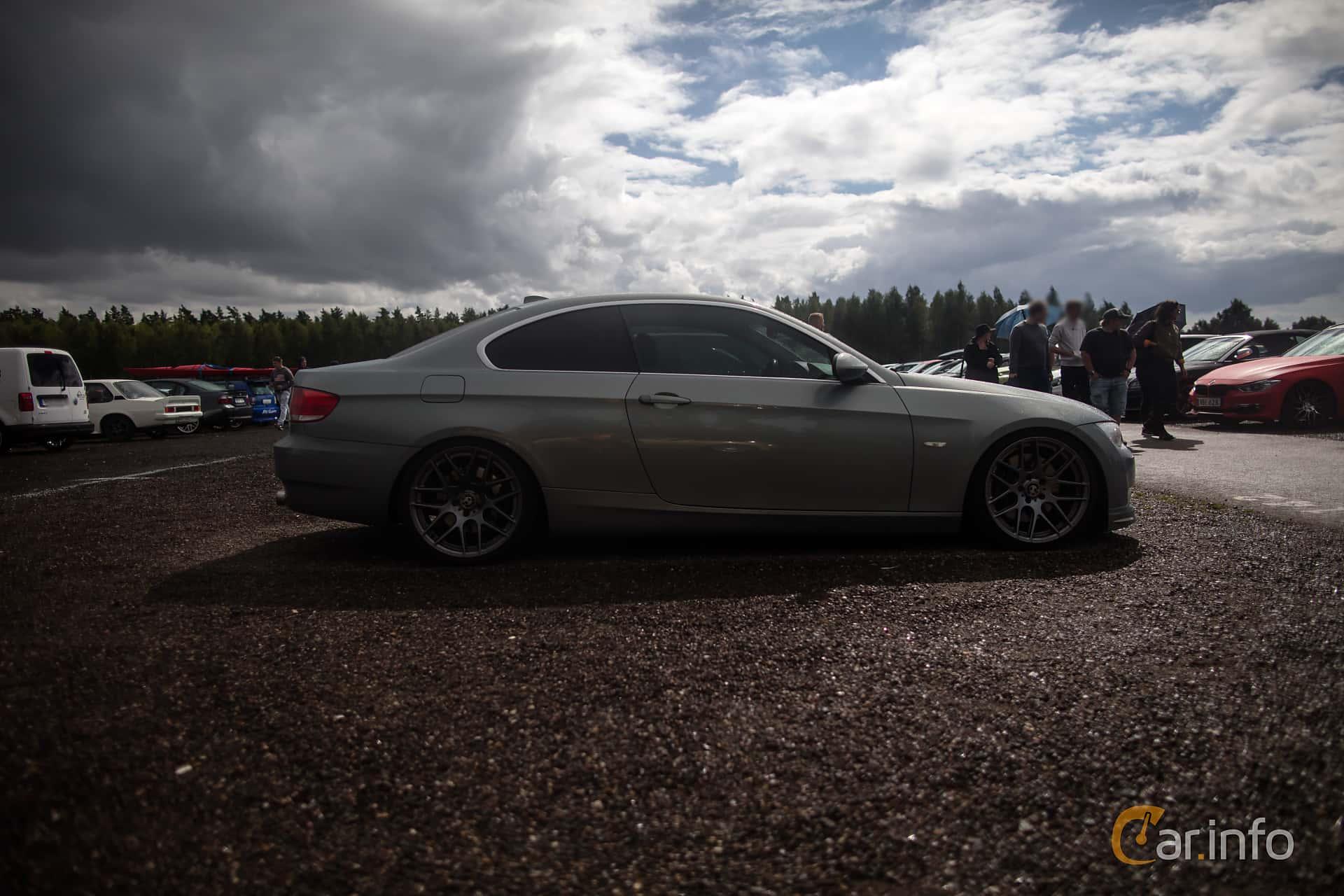 BMW 335d E90