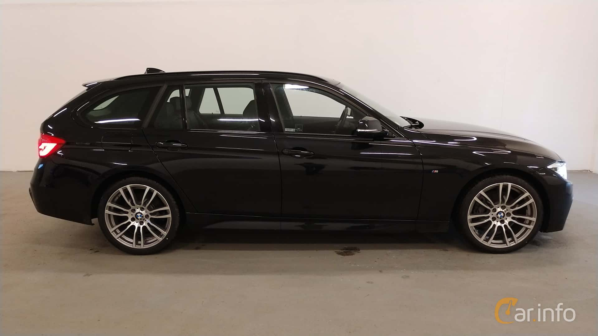 Bmw 335d For Sale >> BMW 335d xDrive Touring Steptronic, 313hp, 2016