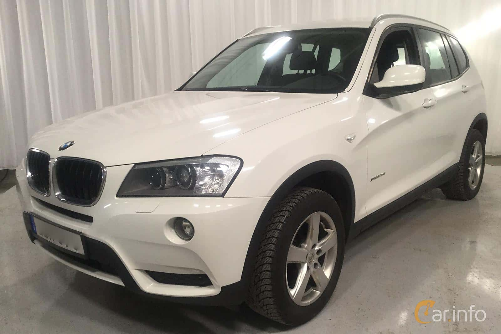 2012 bmw x3 manual various owner manual guide 2 images of bmw x3 xdrive20d 2 0 xdrive manual 184hp 2012 by peter rh car fandeluxe Choice Image