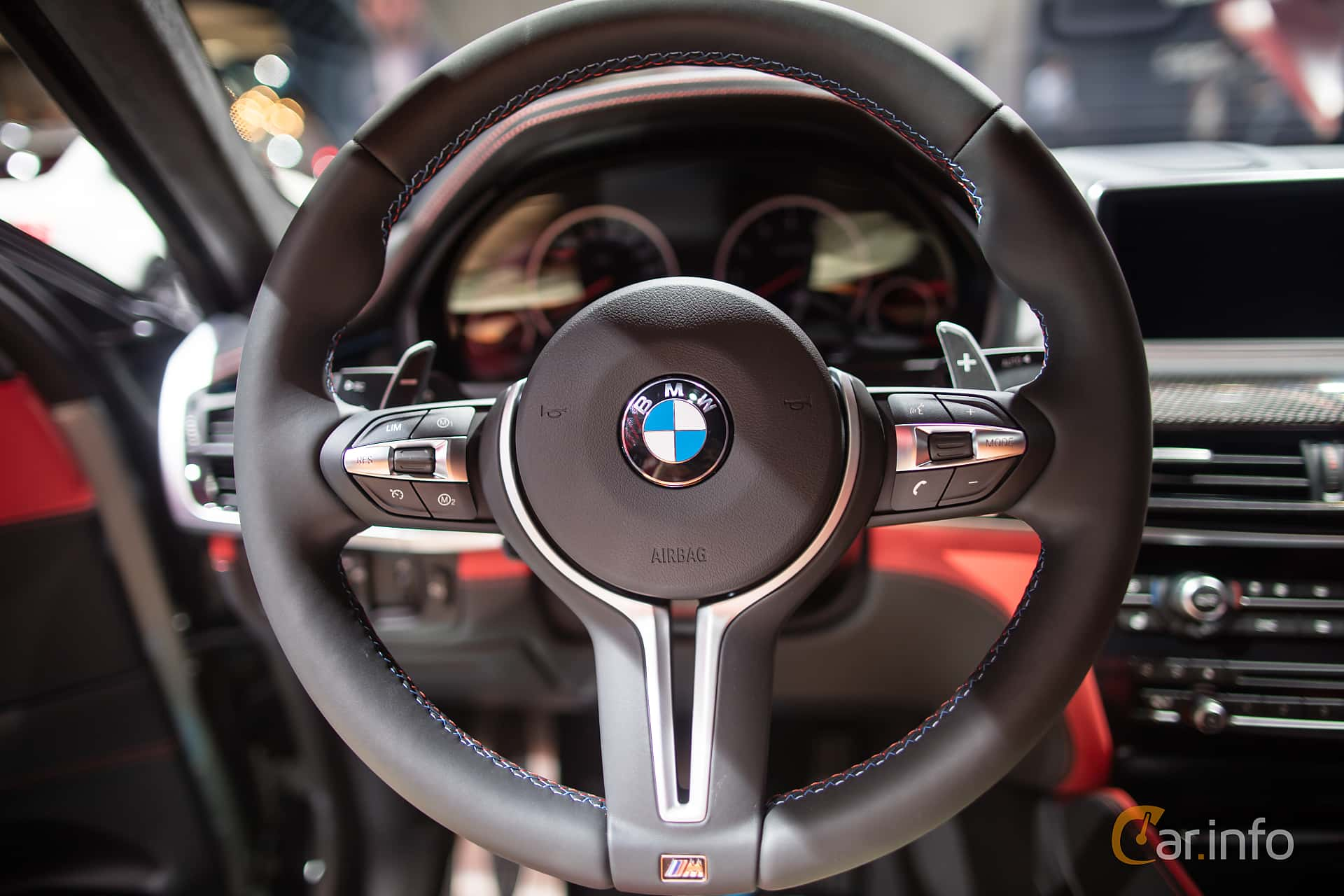 User Images Of Bmw X6 M Steptronic 8 Speed