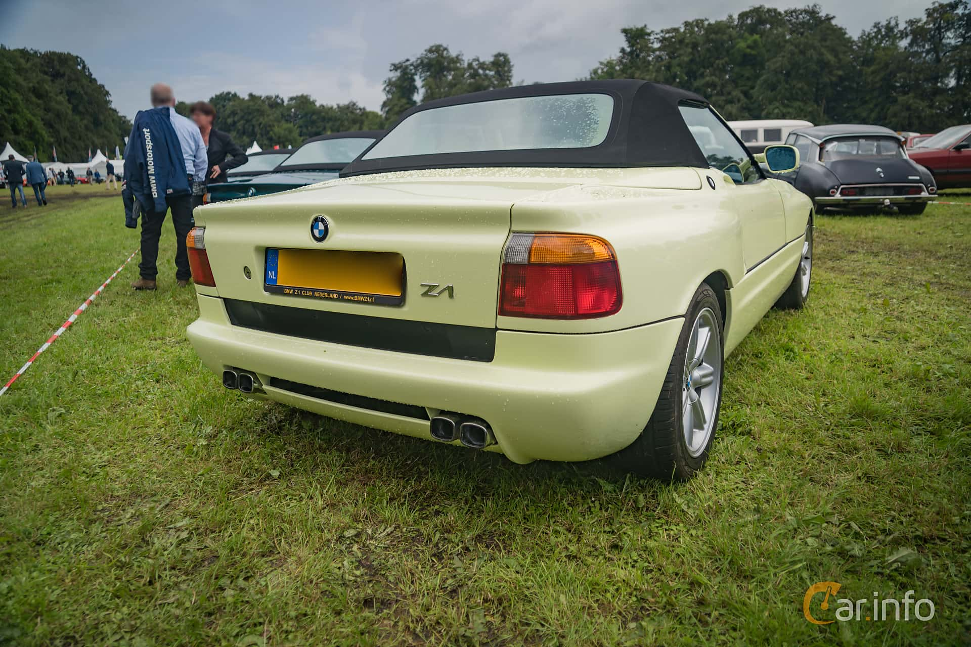 User Images Of Bmw Z1 E30