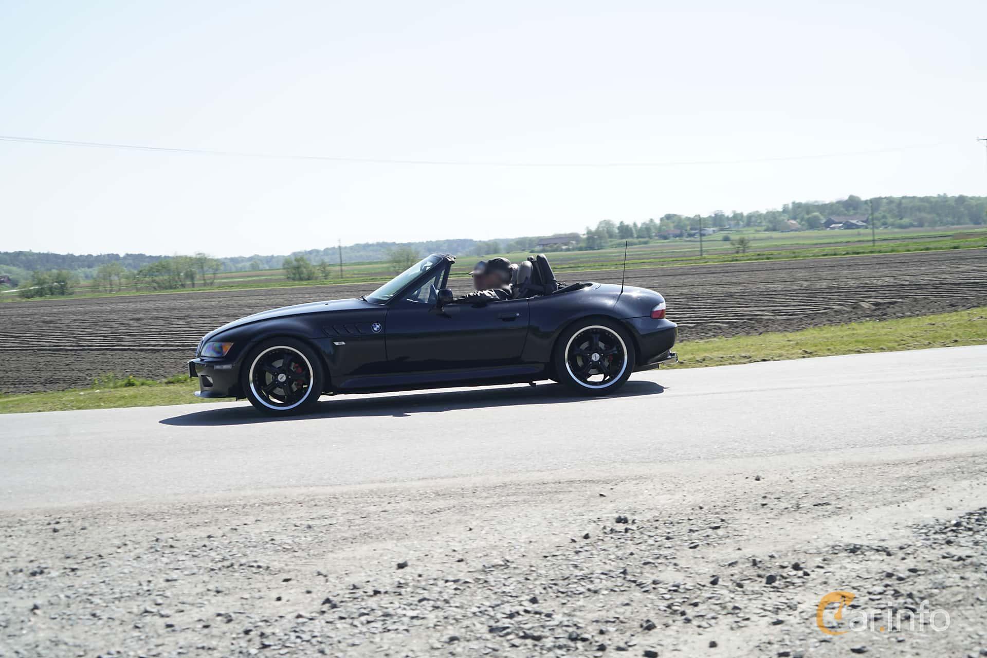 Bmw Z3 E36 Facelift