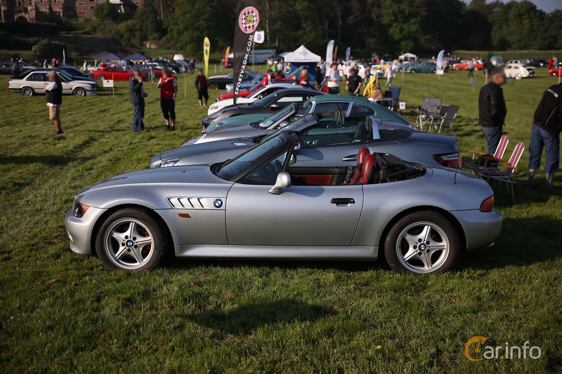 4 Images Of Bmw Z3 1 9 Roadster Manual 140hp 1997 By Franzhaenel
