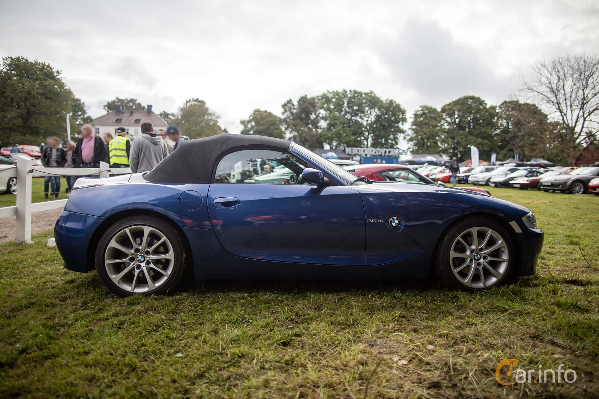 Bmw Z4 E85 Facelift