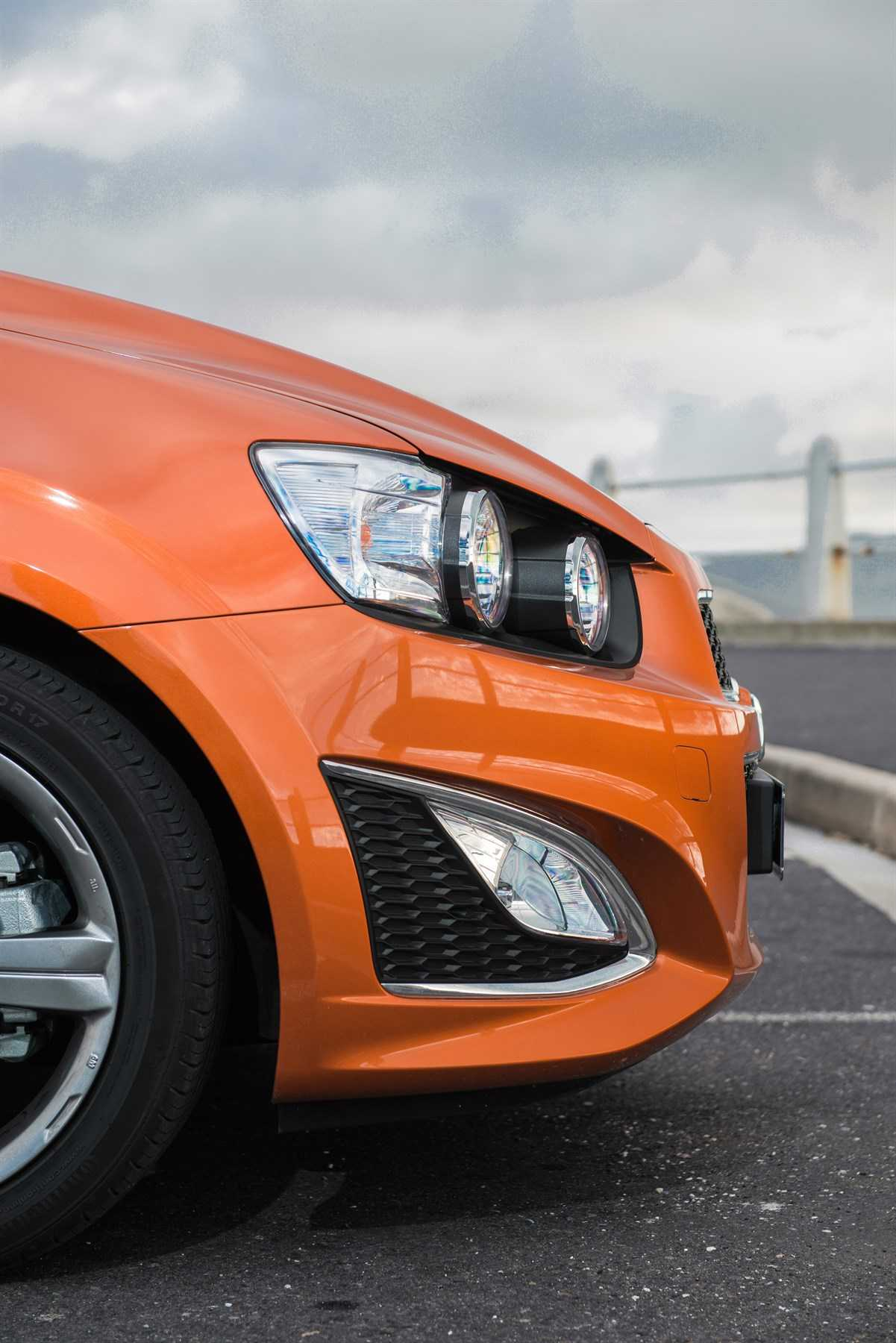 Chevrolet Sonic 1.4 Manual, 140hp, 2016