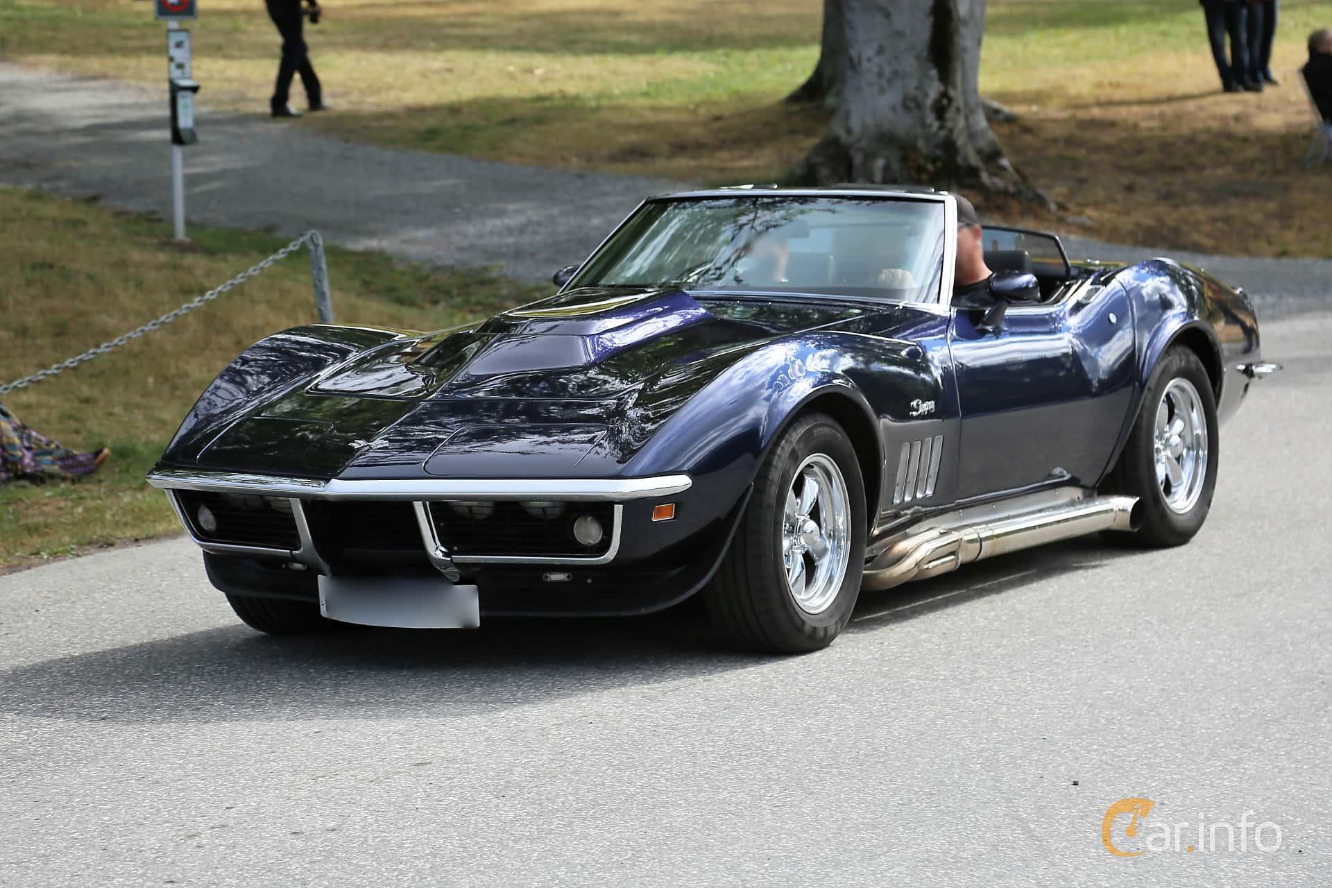 Kelebihan Kekurangan Chevrolet Corvette 1969 Perbandingan Harga