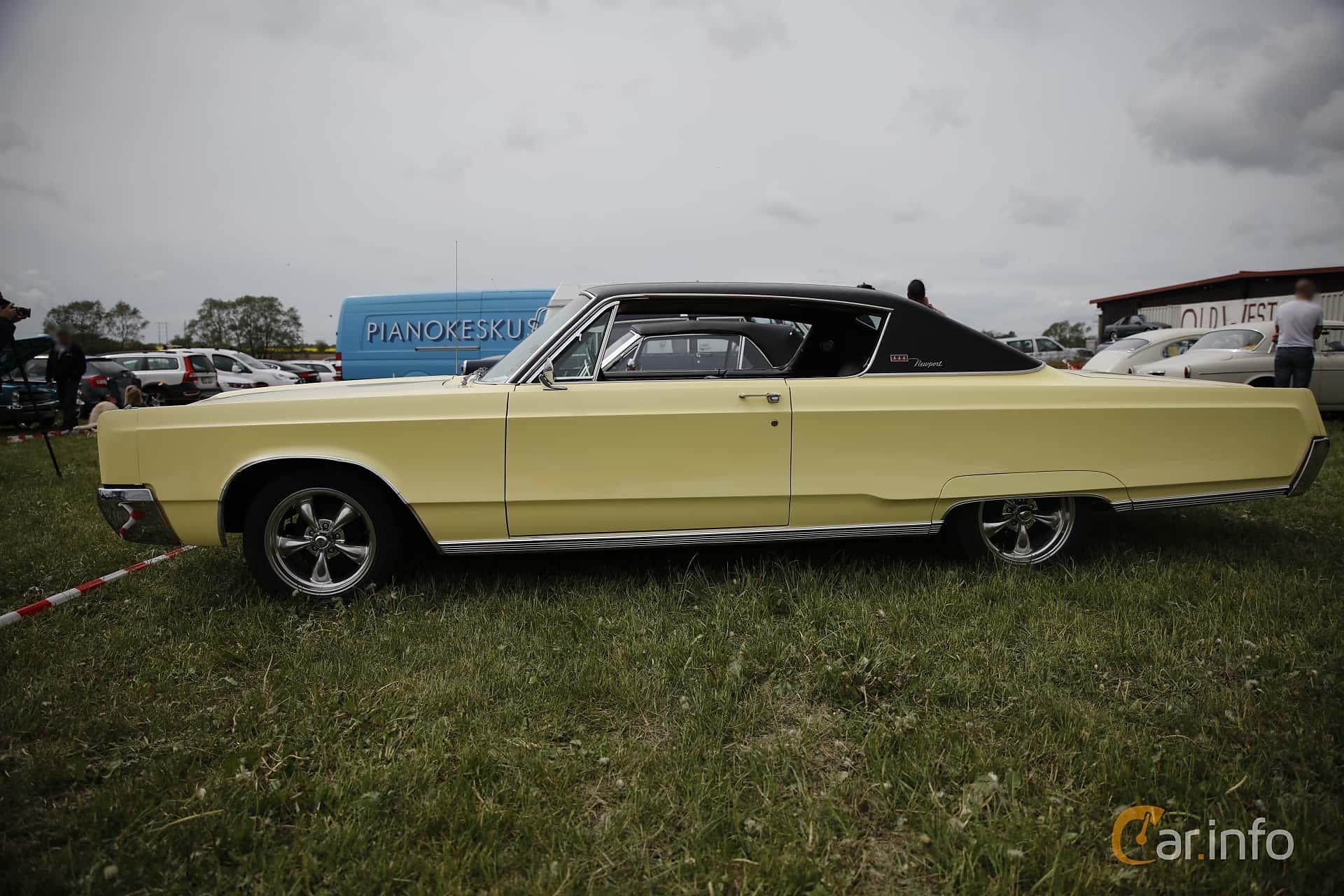 Chrysler newport 2 door hardtop 1967 freerunsca Image collections