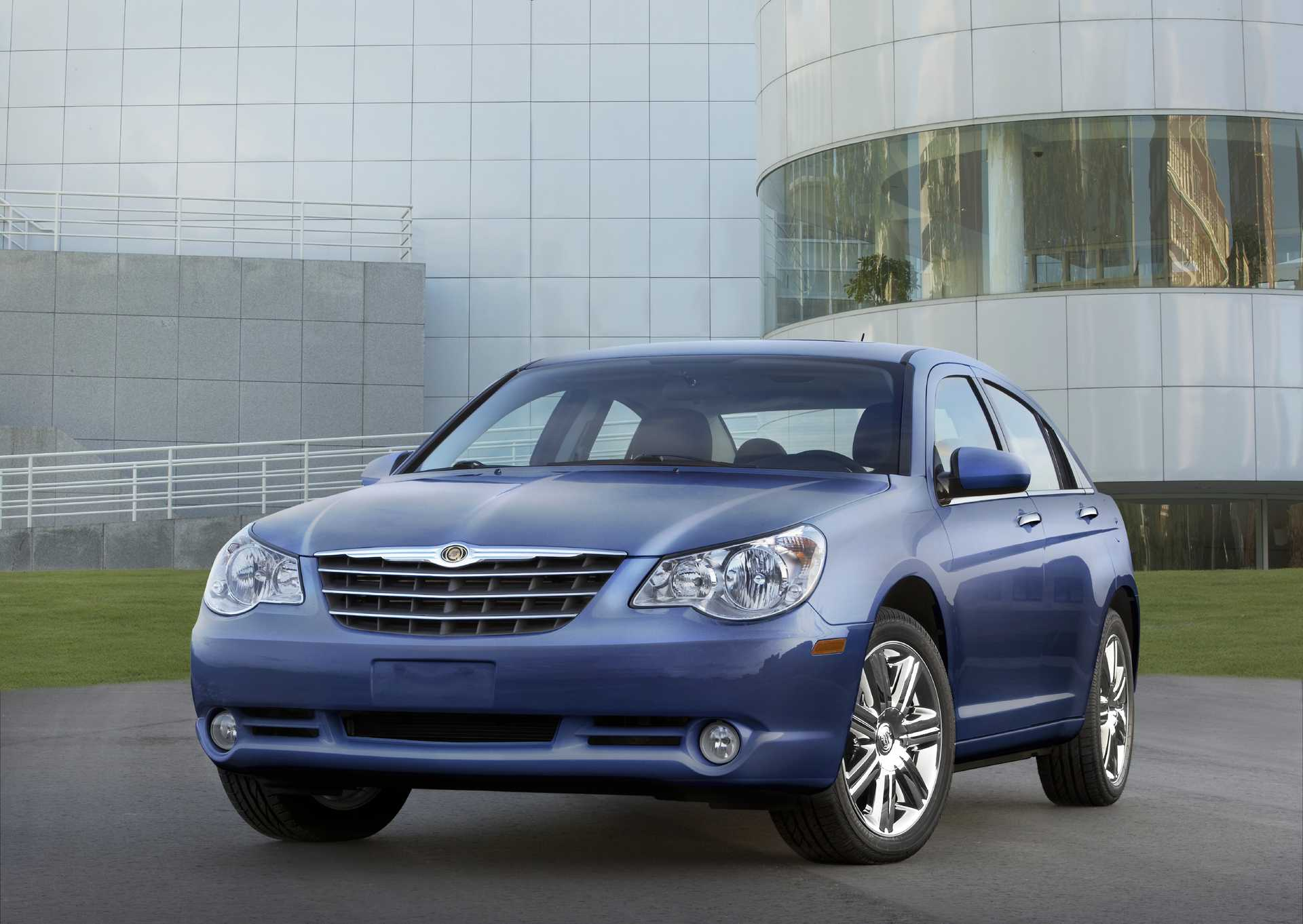 Chrysler Sebring Convertible 3.5 Automatic, 238hp, 2010