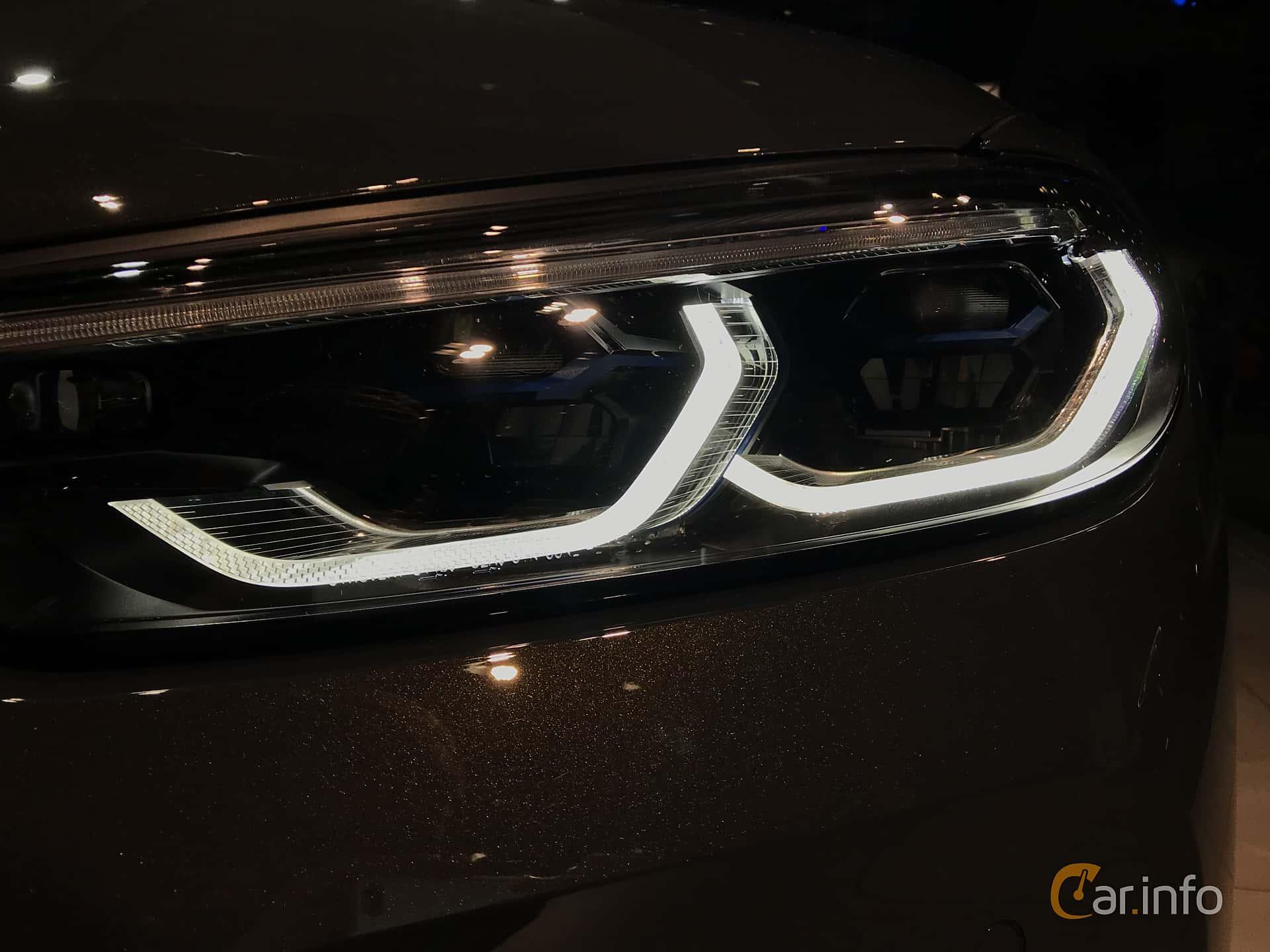 BMW 840d xDrive  Steptronic, 320hp, 2019