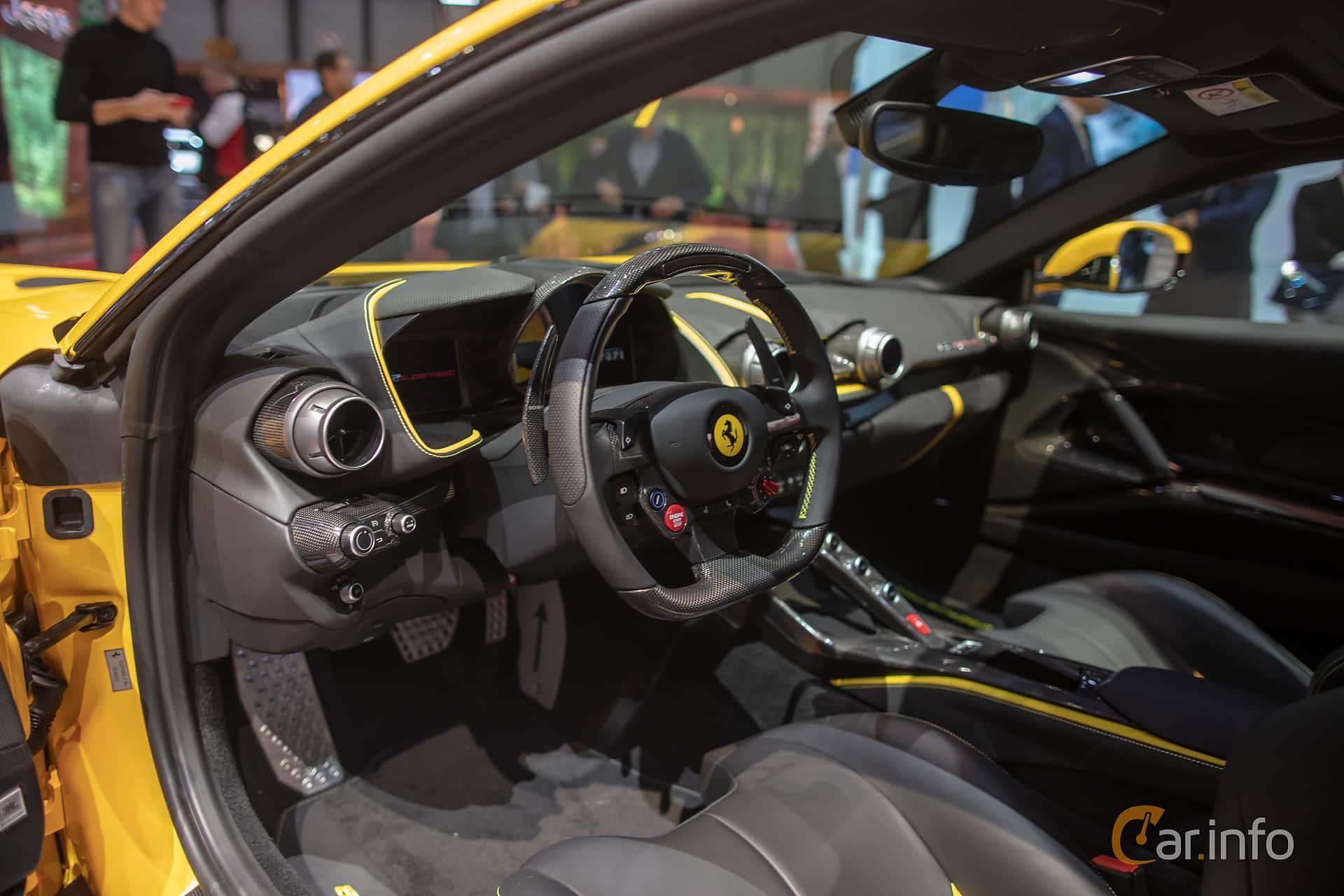 Ferrari 812 Superfast 6 5 V12 Dct 800hp 2019
