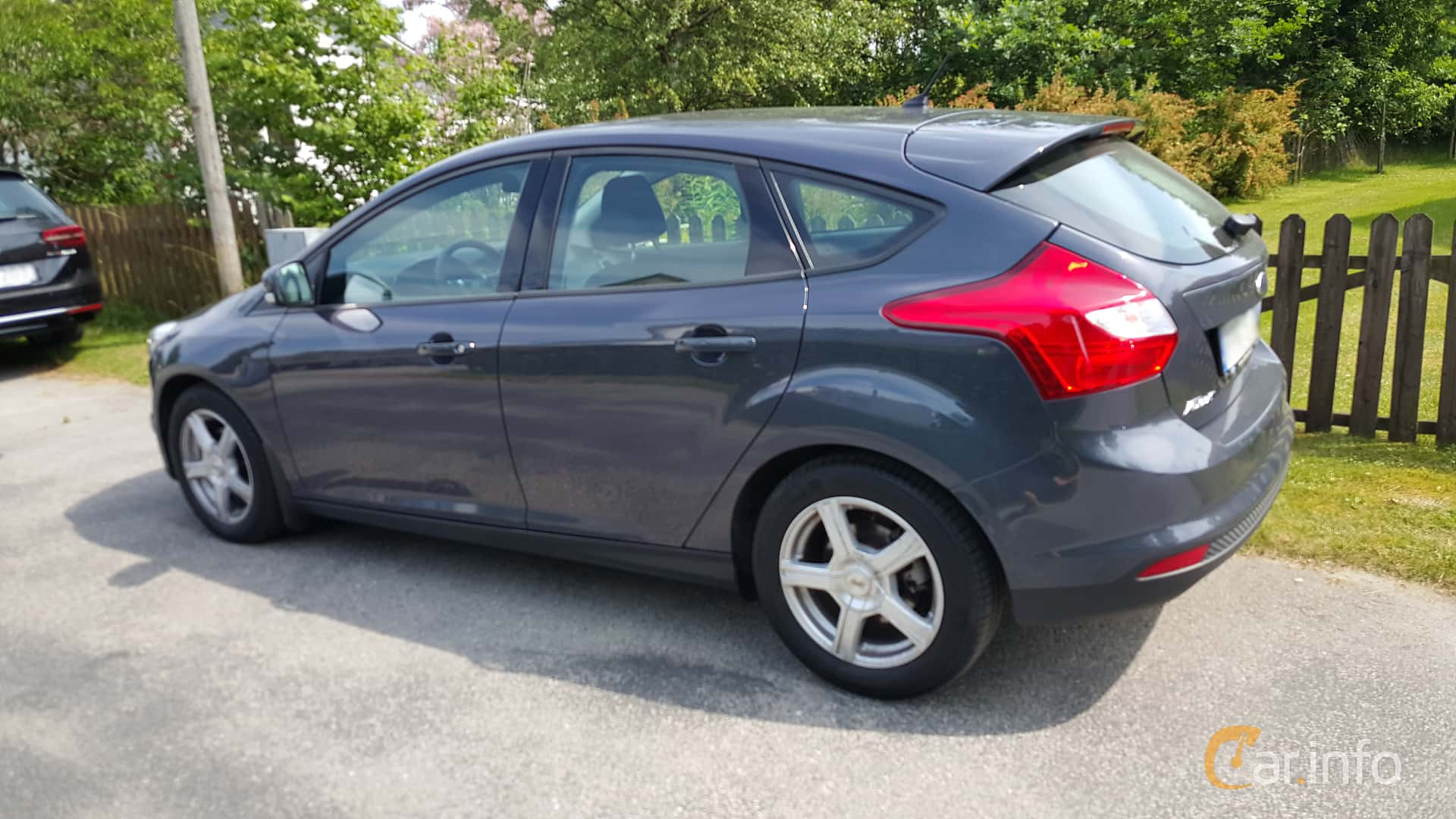 Ford Focus 1 6 TDCi ECOnetic MK3