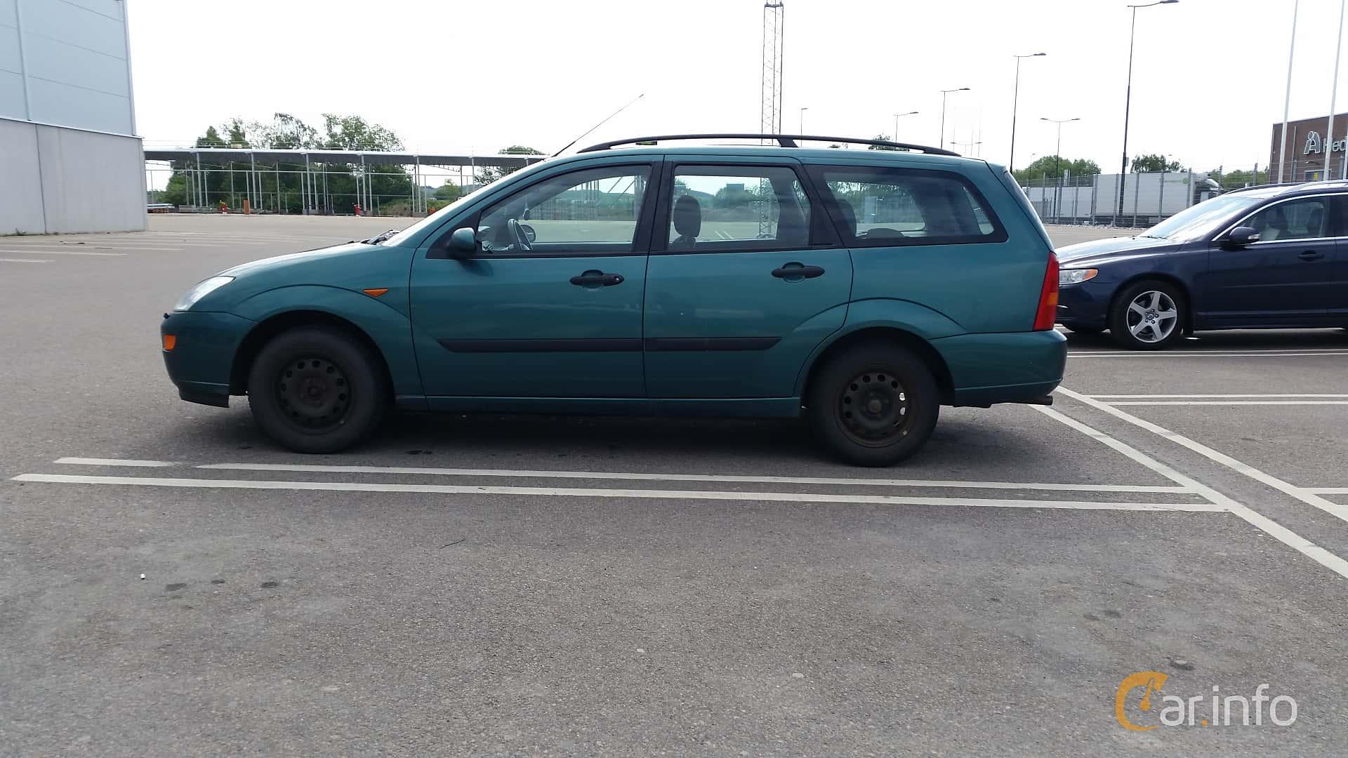 Ford Focus Combi Mk1