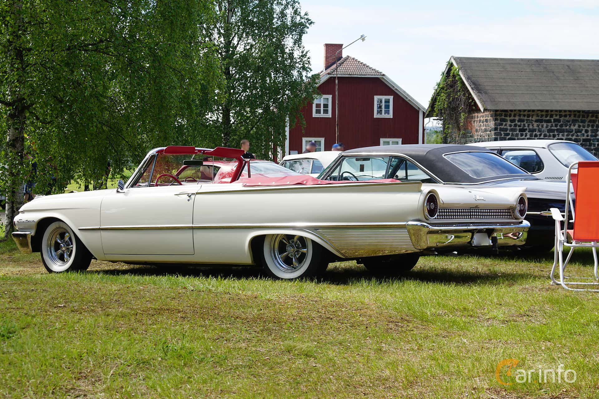 ford-galaxie-convertible-back-side-motor