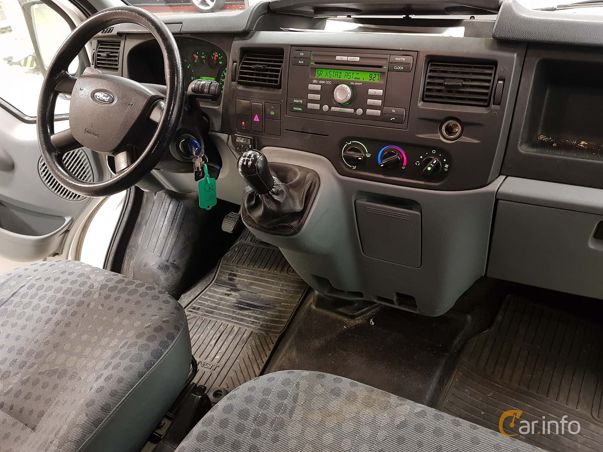 Ford Transit Interior >> Resellers