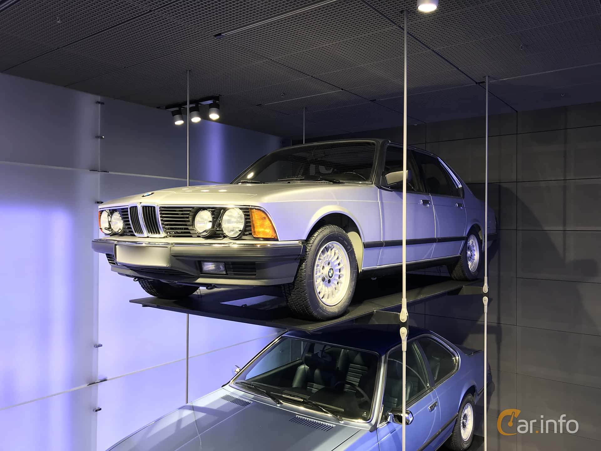 BMW 745i  Manual, 252hp, 1980