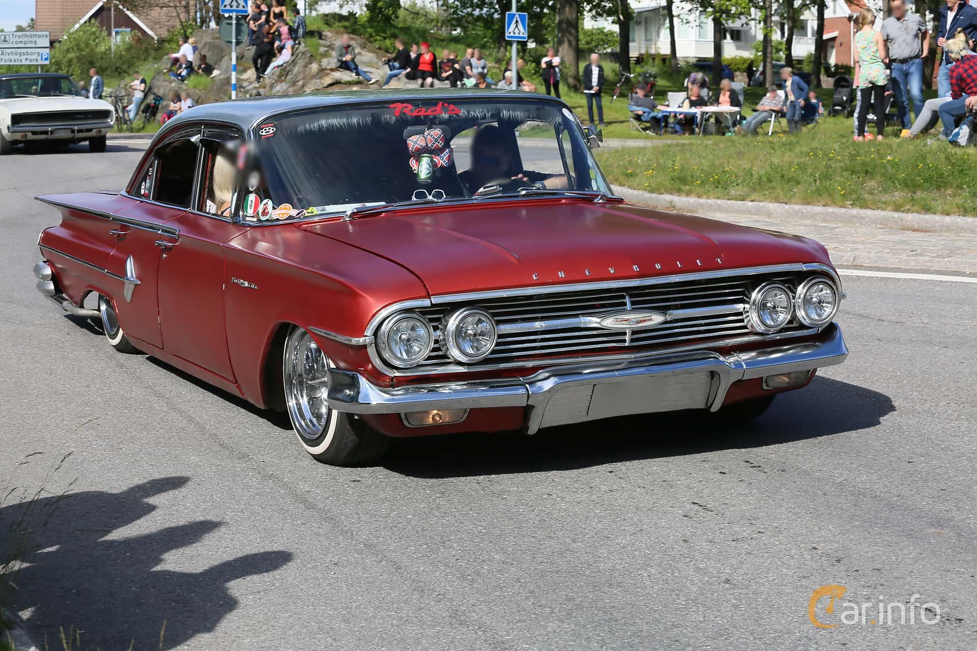 Kekurangan Chevrolet 1960 Murah Berkualitas