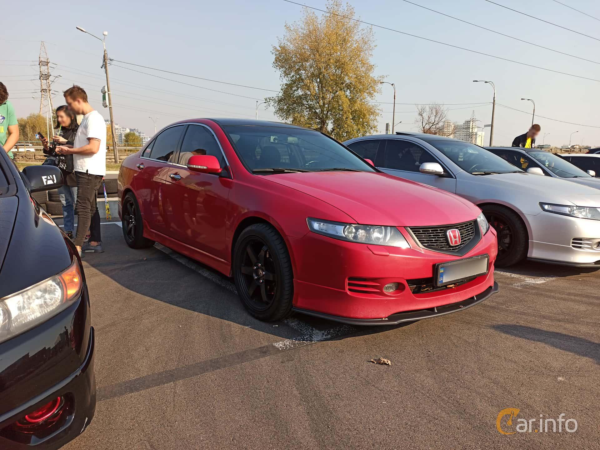 Kekurangan Honda Accord Type S Harga