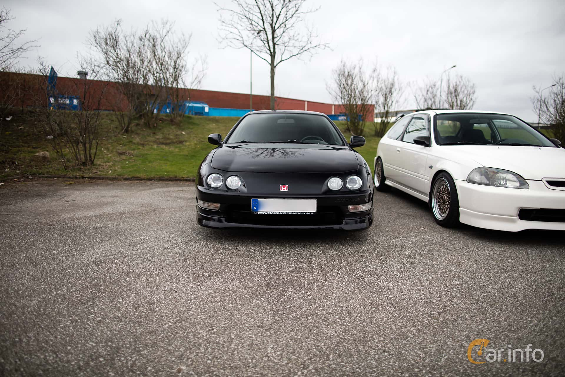 5 images of honda integra type-r 1.8 manual, 190hp, 1999jonasbonde