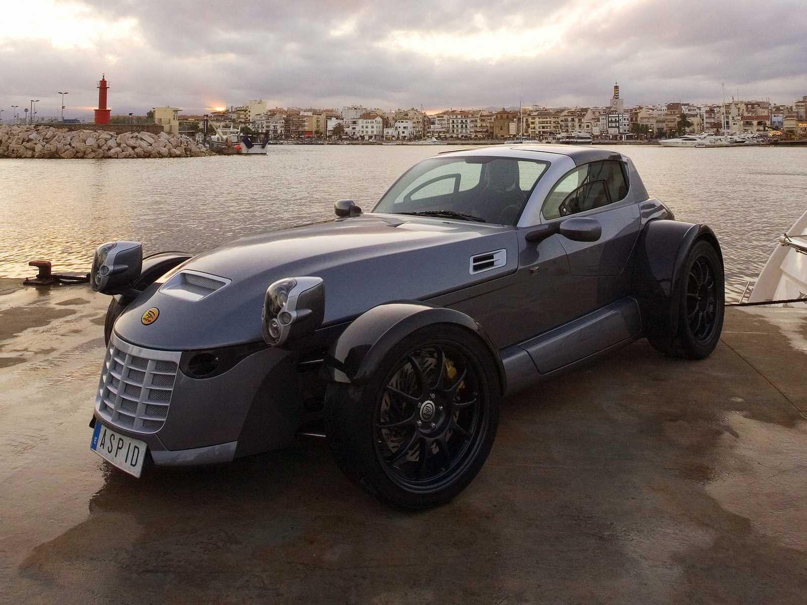 IFR Automotive