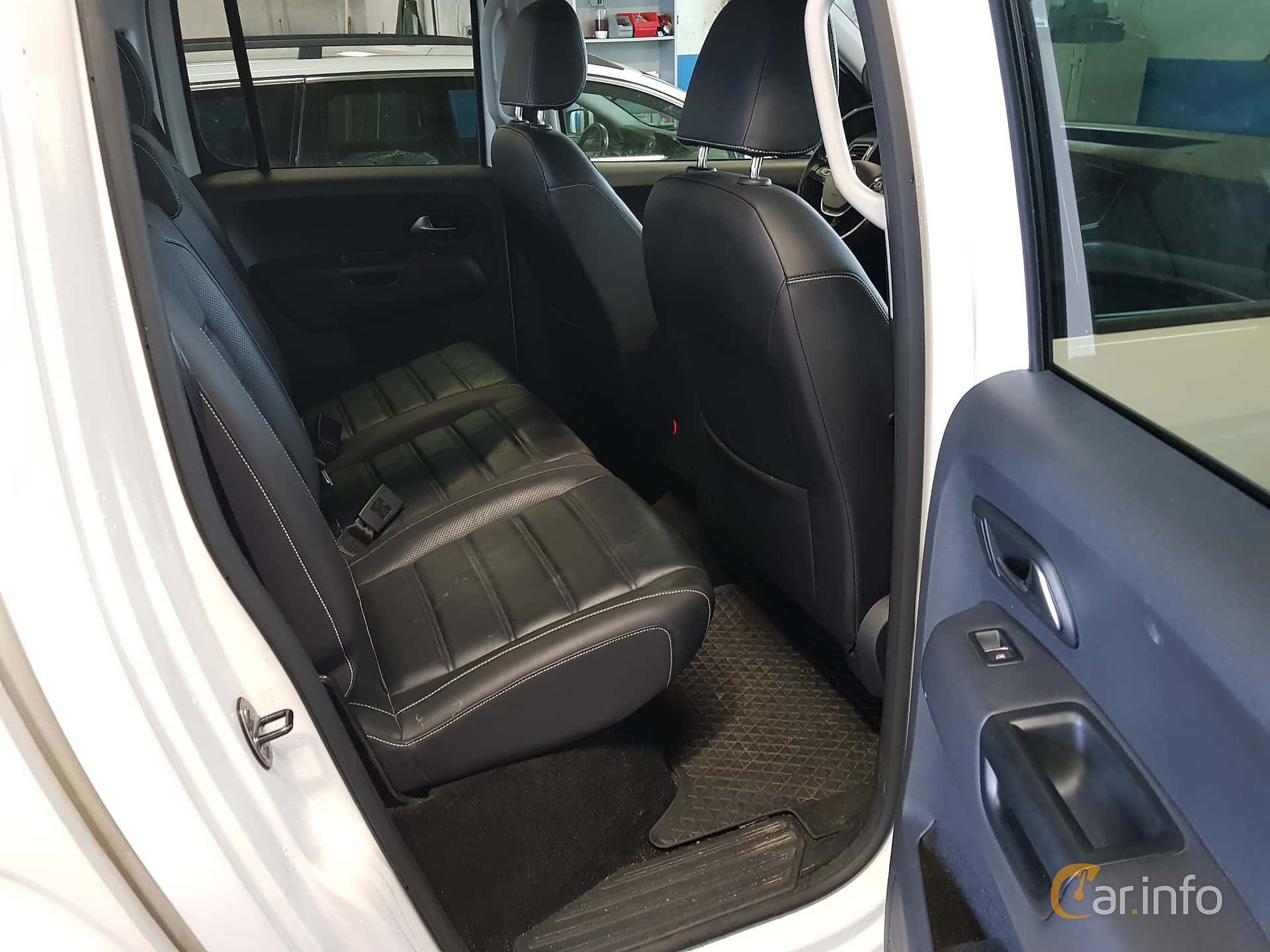 Volkswagen Amarok Dual Cab 3.0 V6 TDI BlueMotion 4Motion Automatic, 225hp, 2017
