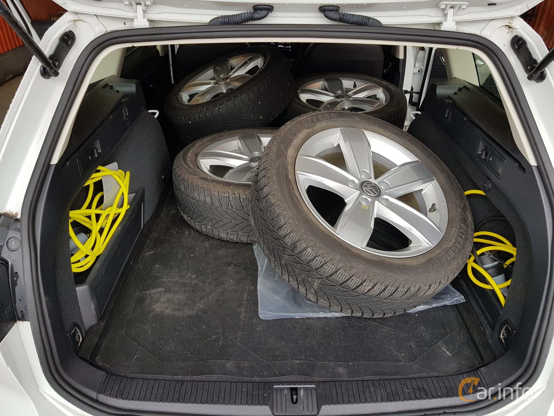 Volkswagen Passat GTE Variant 1.4 TSI DSG Sequential, 218hp, 2018