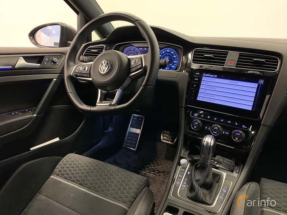 Volkswagen Golf GTE 1.4 TSI DSG Sequential, 204hp, 2018