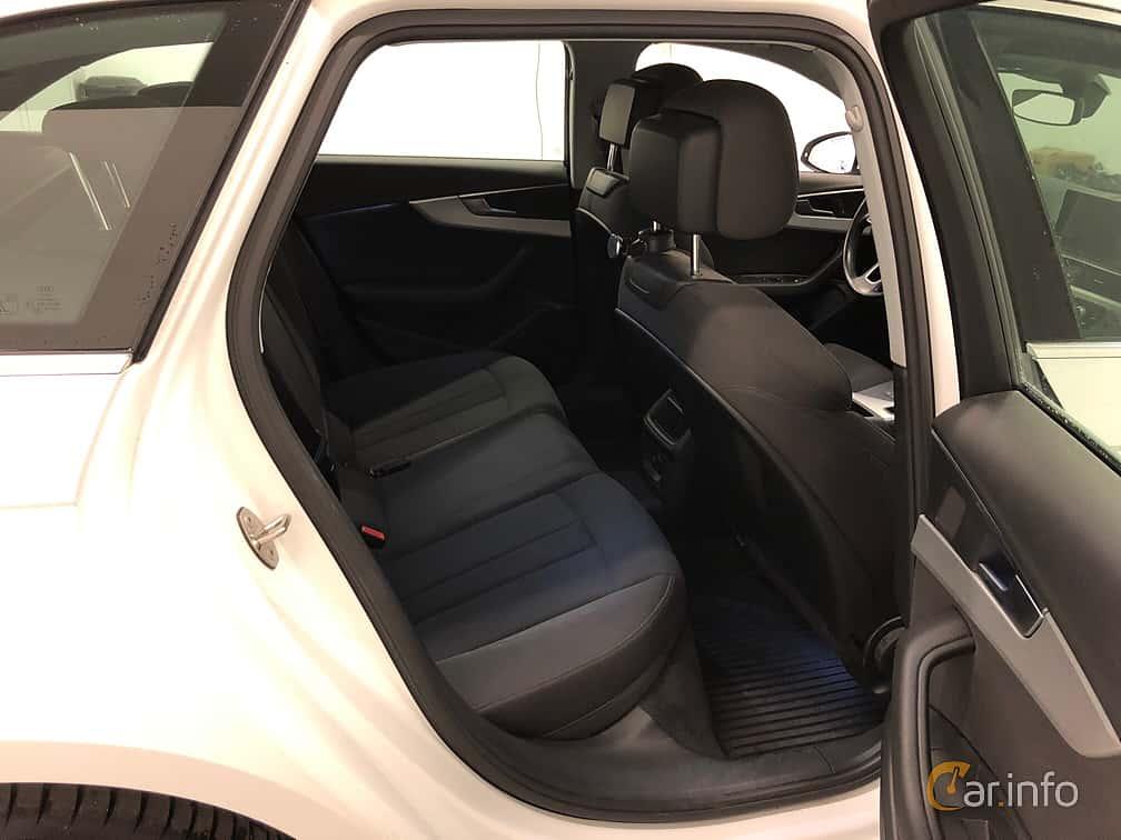 Audi A4 Avant 2.0 TDI Manual, 150hp, 2017