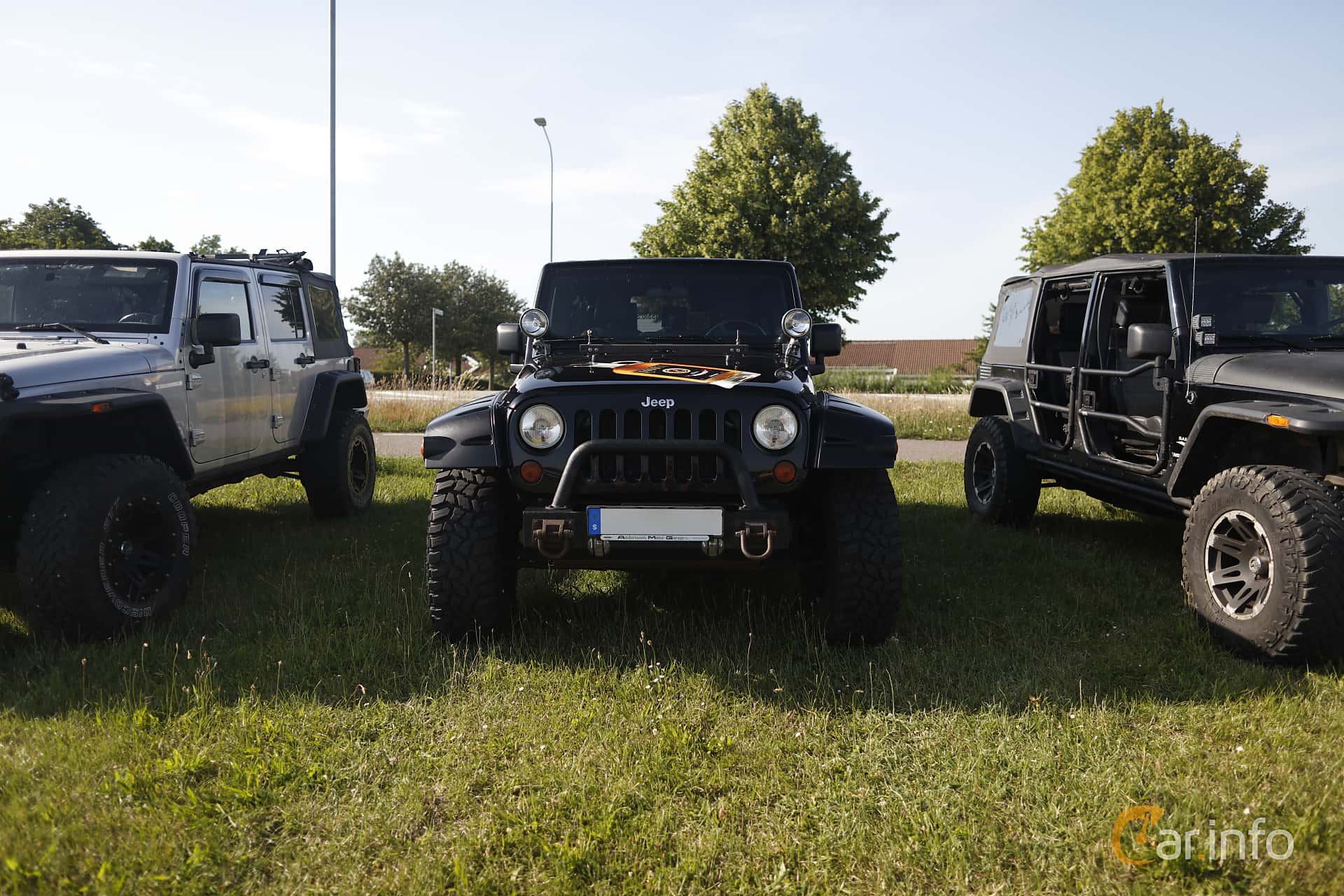 User Images Of Jeep Wrangler Unlimited Jk